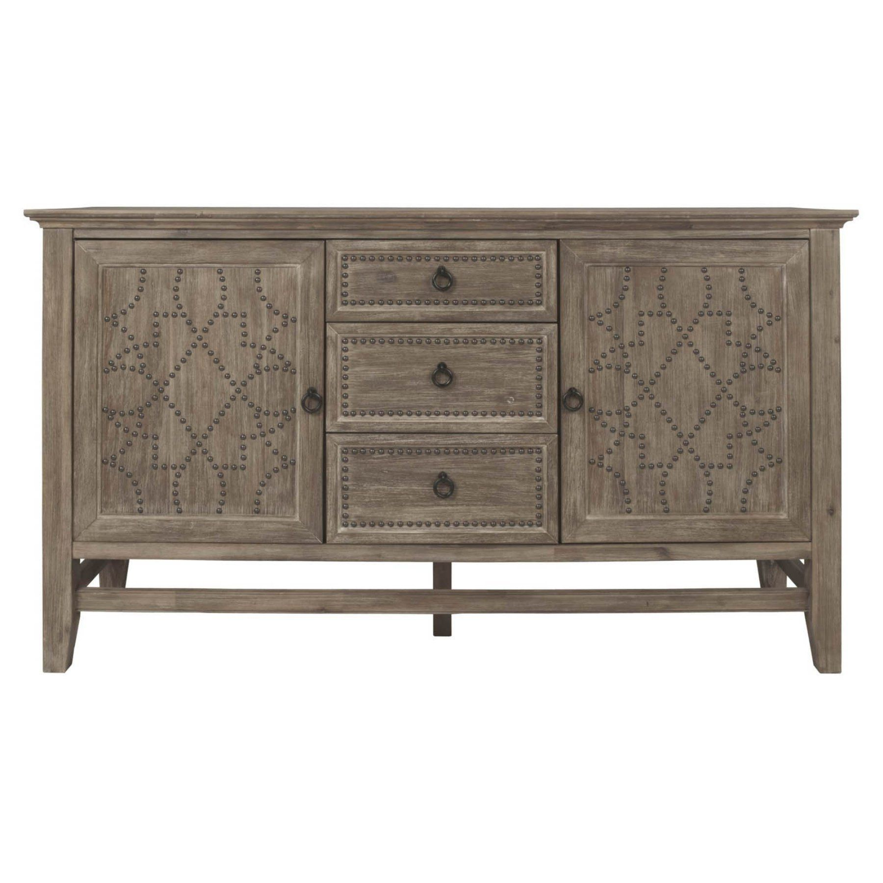 Orient Express Furniture Traditions Braxton Sideboard - 6092 in Palisade Sideboards (Image 18 of 30)