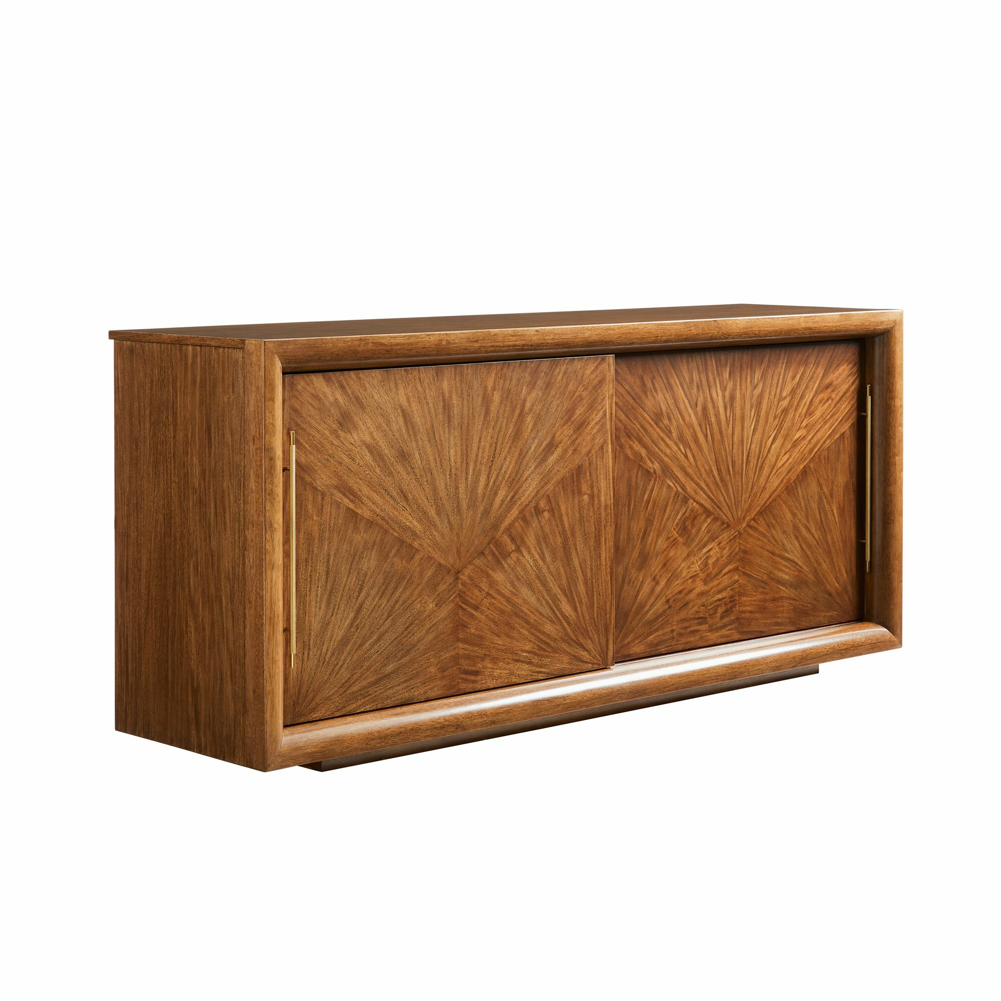 Panavista Credenza Pertaining To Armelle Sideboards (Image 20 of 30)