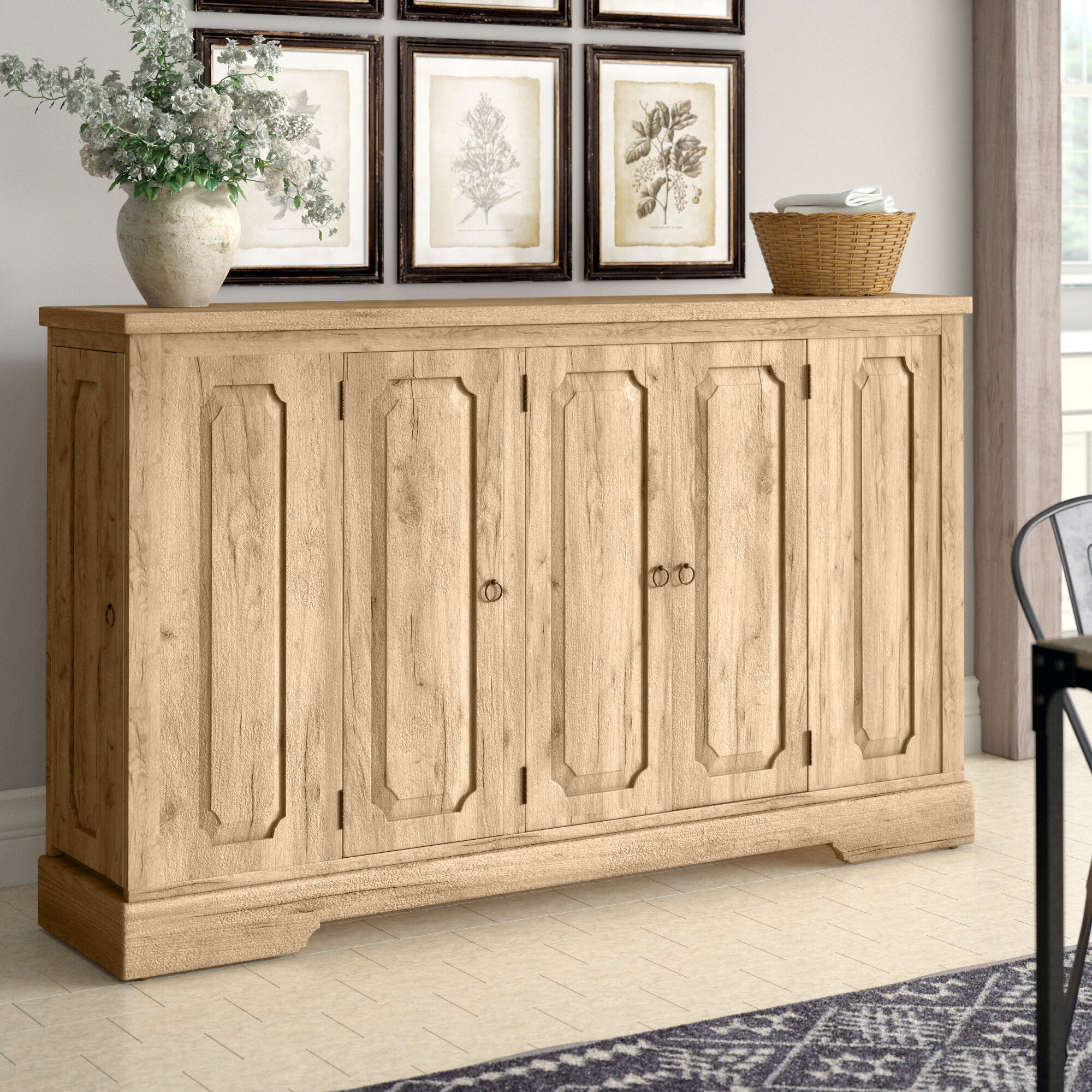 Pannell Sideboard Regarding Solana Sideboards (View 20 of 30)