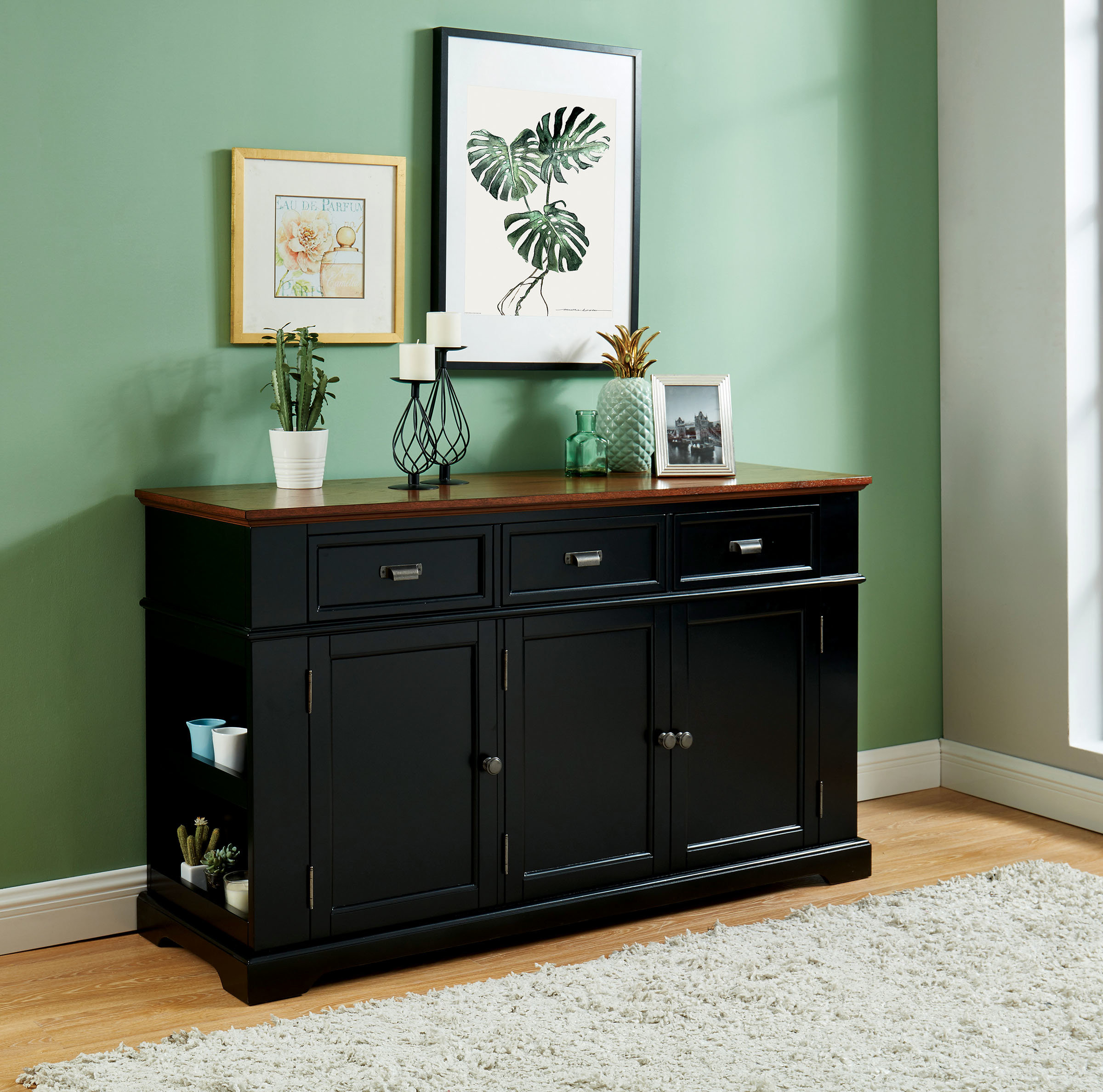 Pellegrin Sideboard For Pineville Dining Sideboards (View 12 of 30)