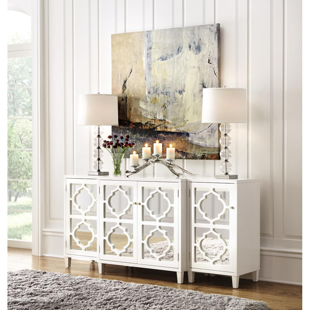 Pin On Entertainment Systems Decor for 3-Piece Mirrored Buffets (Image 21 of 30)