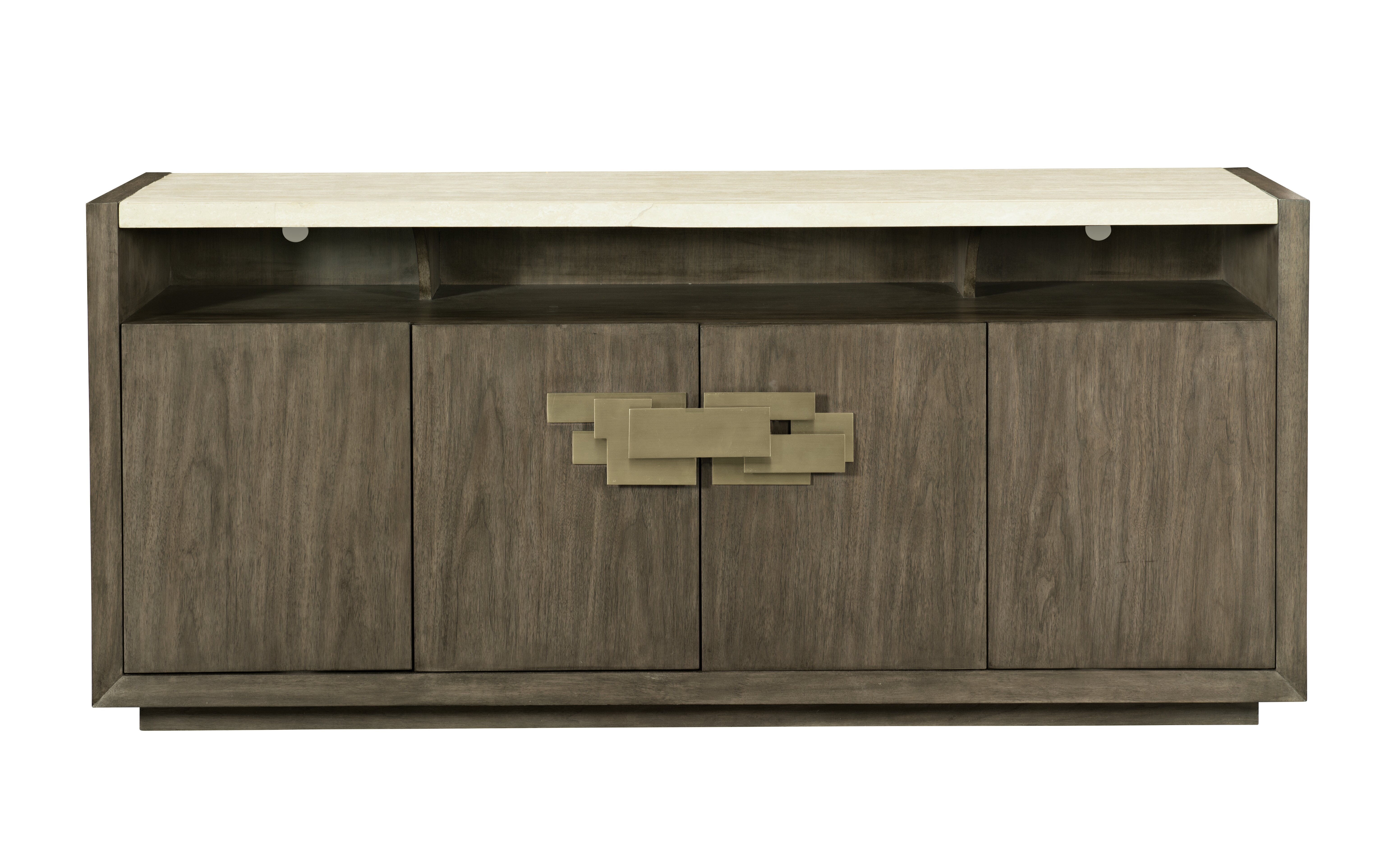 Profile Stone Top Sideboard Inside Strokes And Waves Credenzas (View 26 of 30)