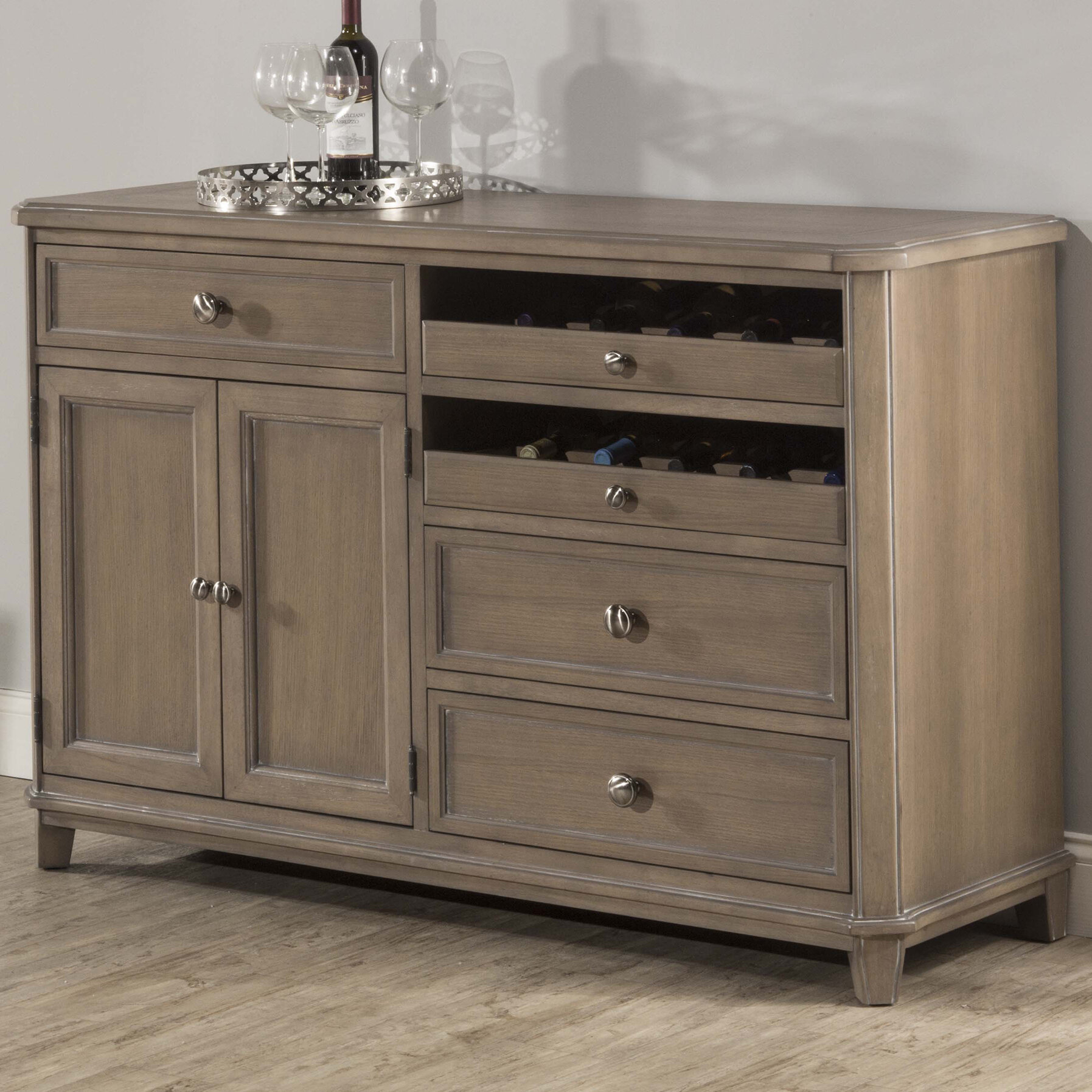 Rachael Sideboard Pertaining To Cazenovia Charnley Sideboards (View 23 of 30)