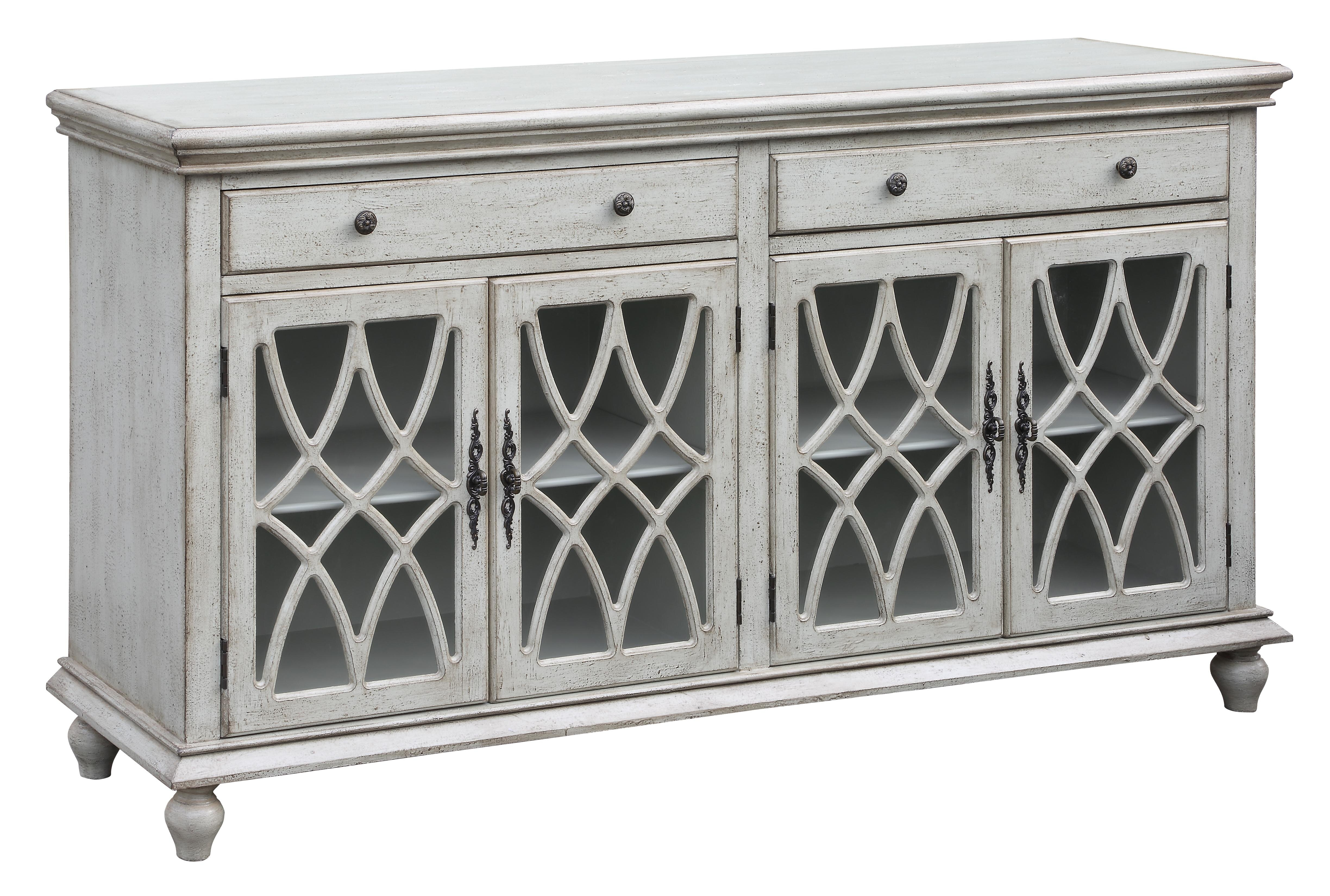 Raquette Sideboard & Reviews | Joss & Main In Tiphaine Sideboards (Gallery 19 of 30)