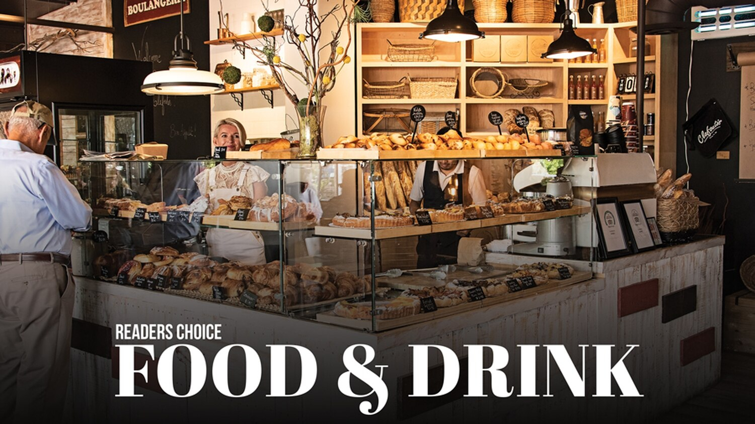 Readers Choice: Food And Drink | Best Of Santa Fe | Santa Fe Intended For Six Stripes Buffets (Photo 25 of 30)