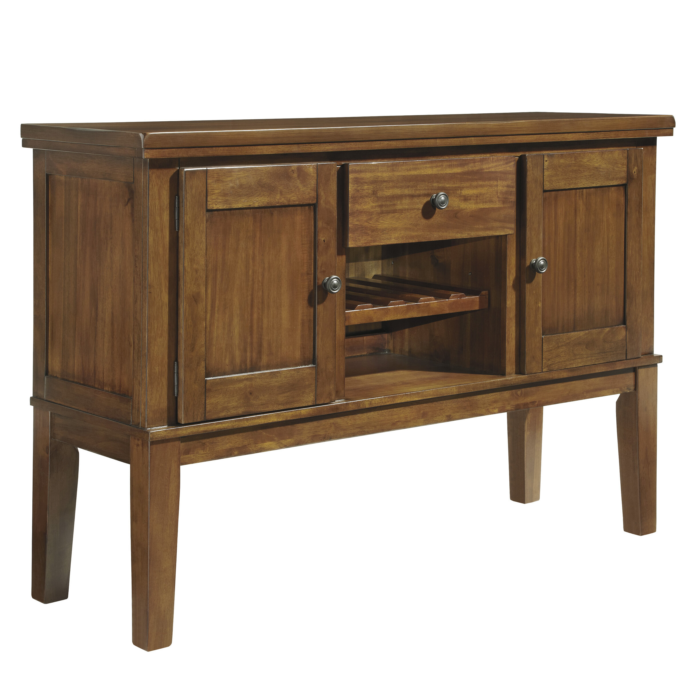 Rebecca Buffet Table With Nashoba Sideboards (Gallery 9 of 30)