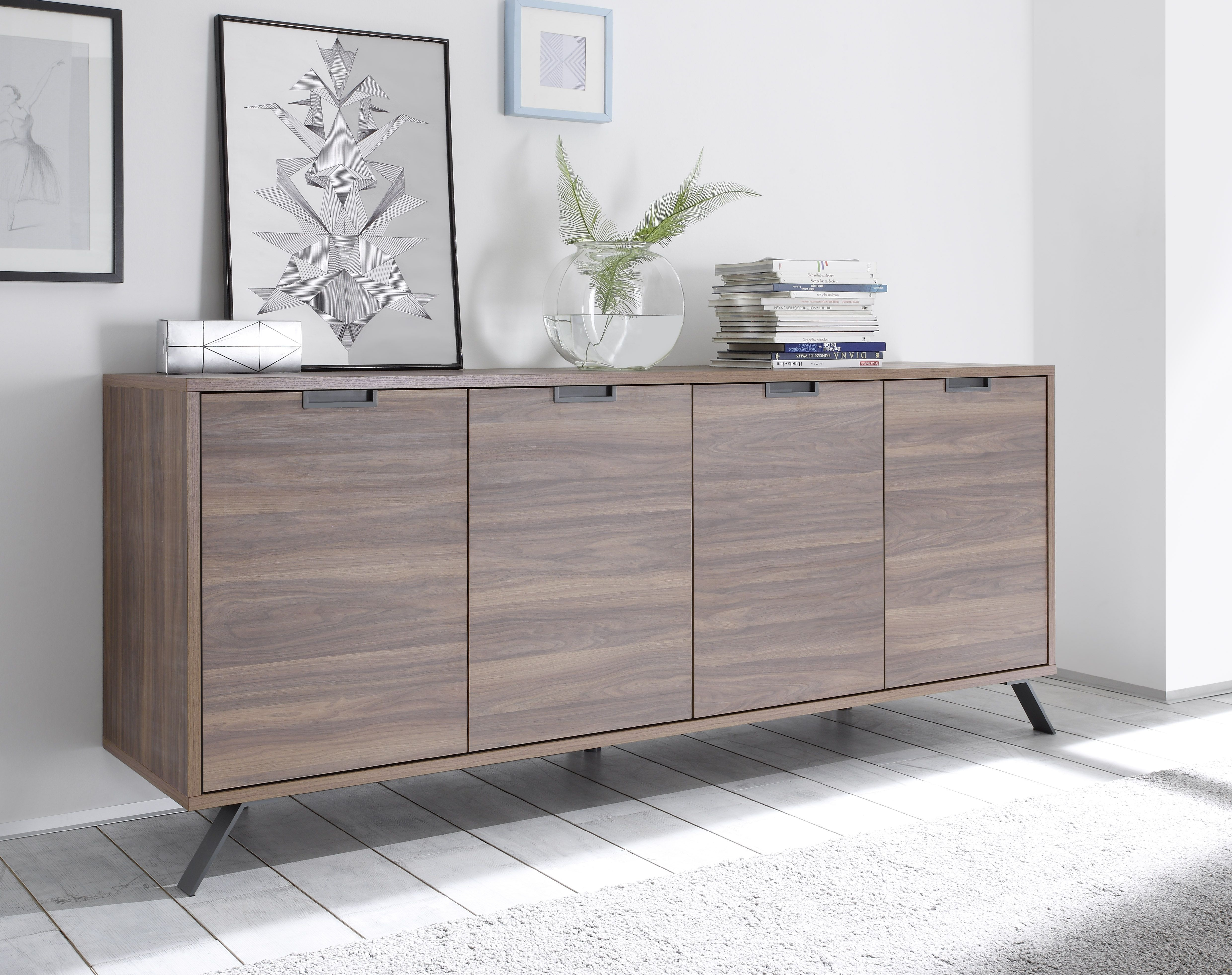 Remington Sideboard In 2019 | Home | Credenza, Sideboard Inside Remington Sideboards (Gallery 6 of 30)