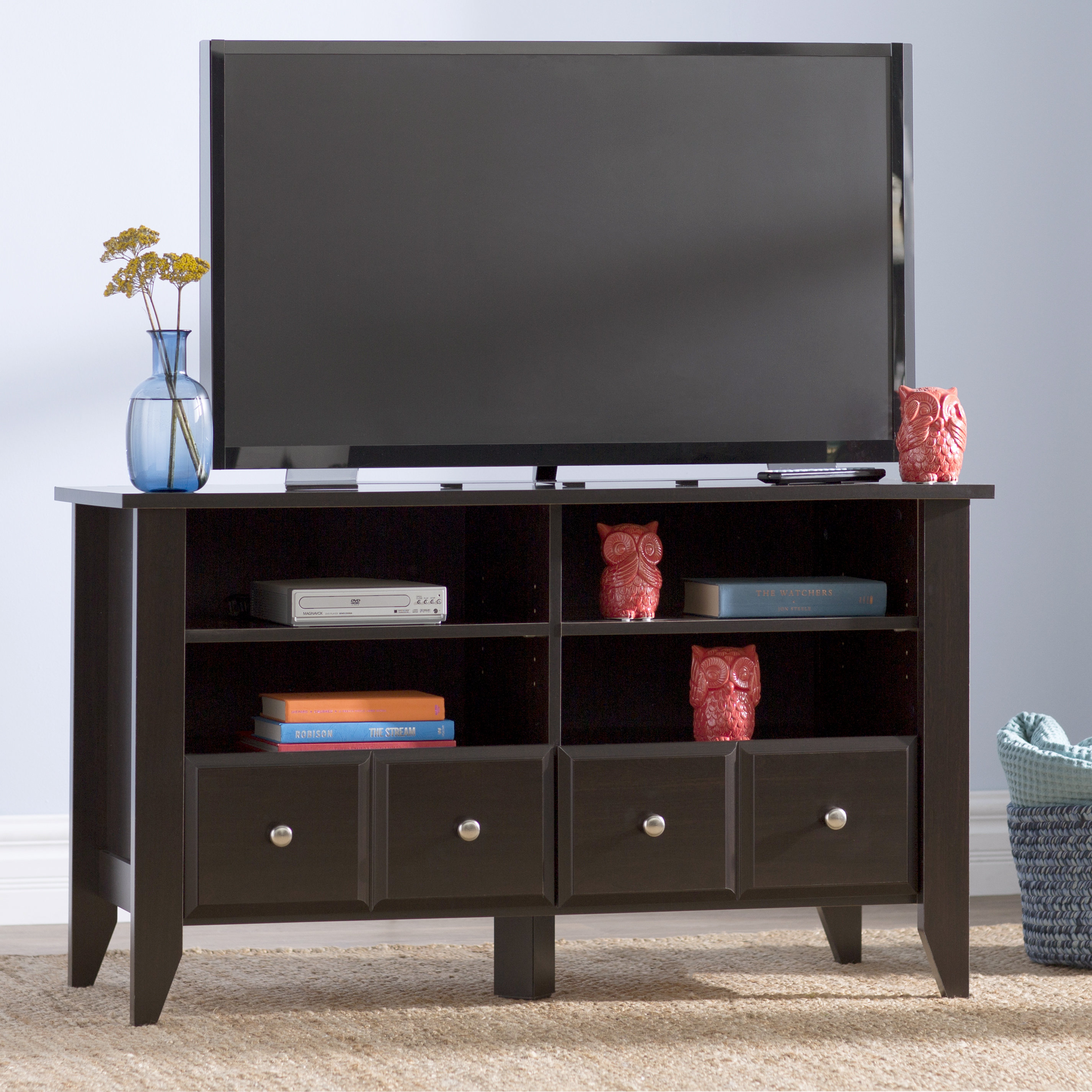 """Revere Tv Stand For Tvs Up To 42"""" Within Ericka Tv Stands For Tvs Up To 42"""" (Photo 5 of 30)"""