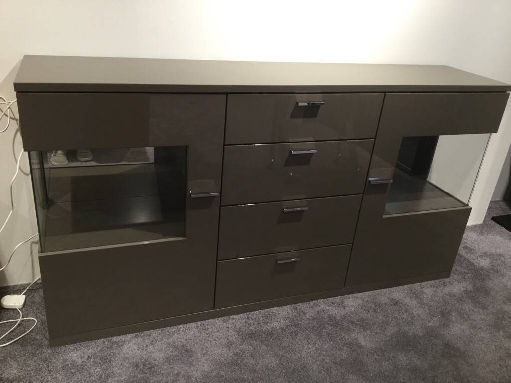 Riedberger Sideboard Romola With Regard To Remington Sideboards (Gallery 16 of 30)