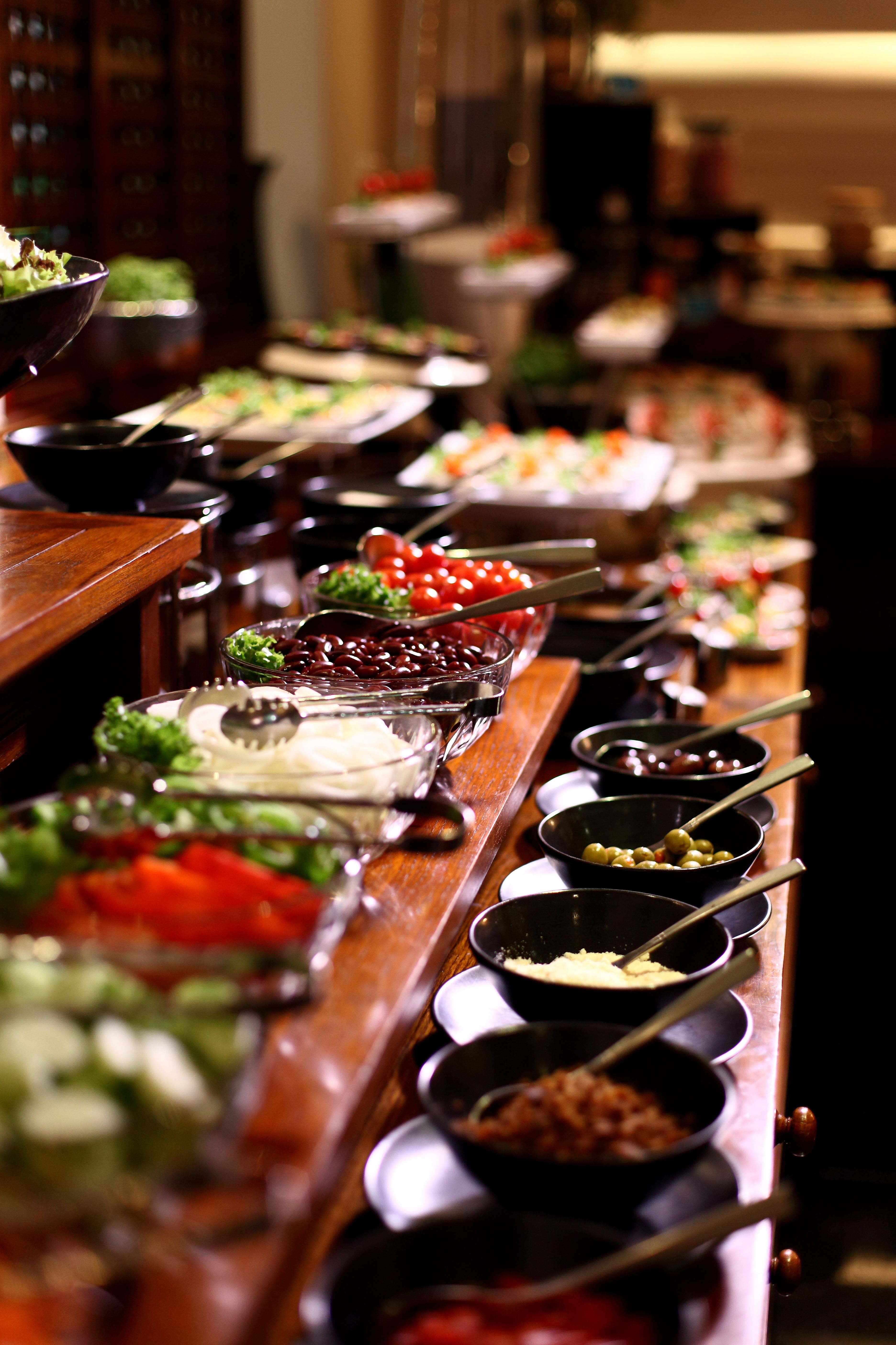 """Rio Restaurant & Wine Bar: Dinner Buffet """"All You Can Eat Pertaining To Contemporary Wine Bar Buffets (Gallery 18 of 30)"""