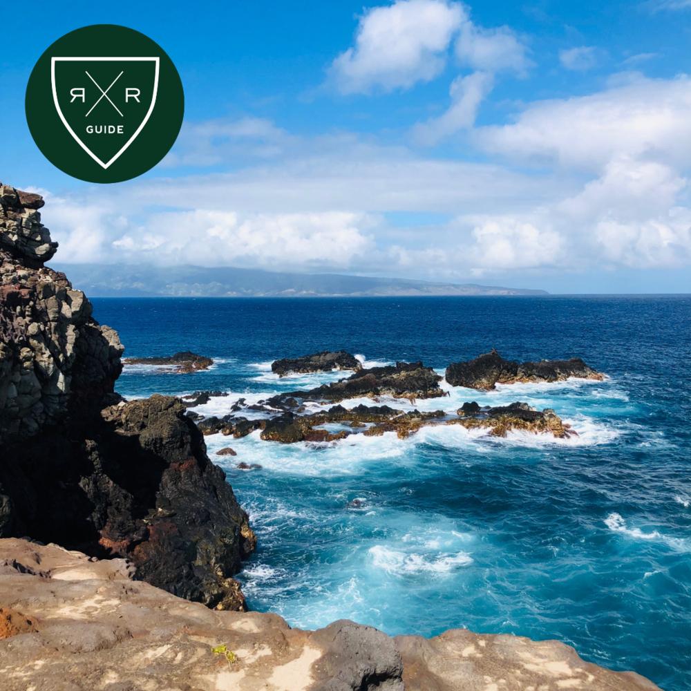 Roam 2 Ways / Maui, Hawaii — Ready & Roam Intended For Simple Living Maui Buffets (View 16 of 30)