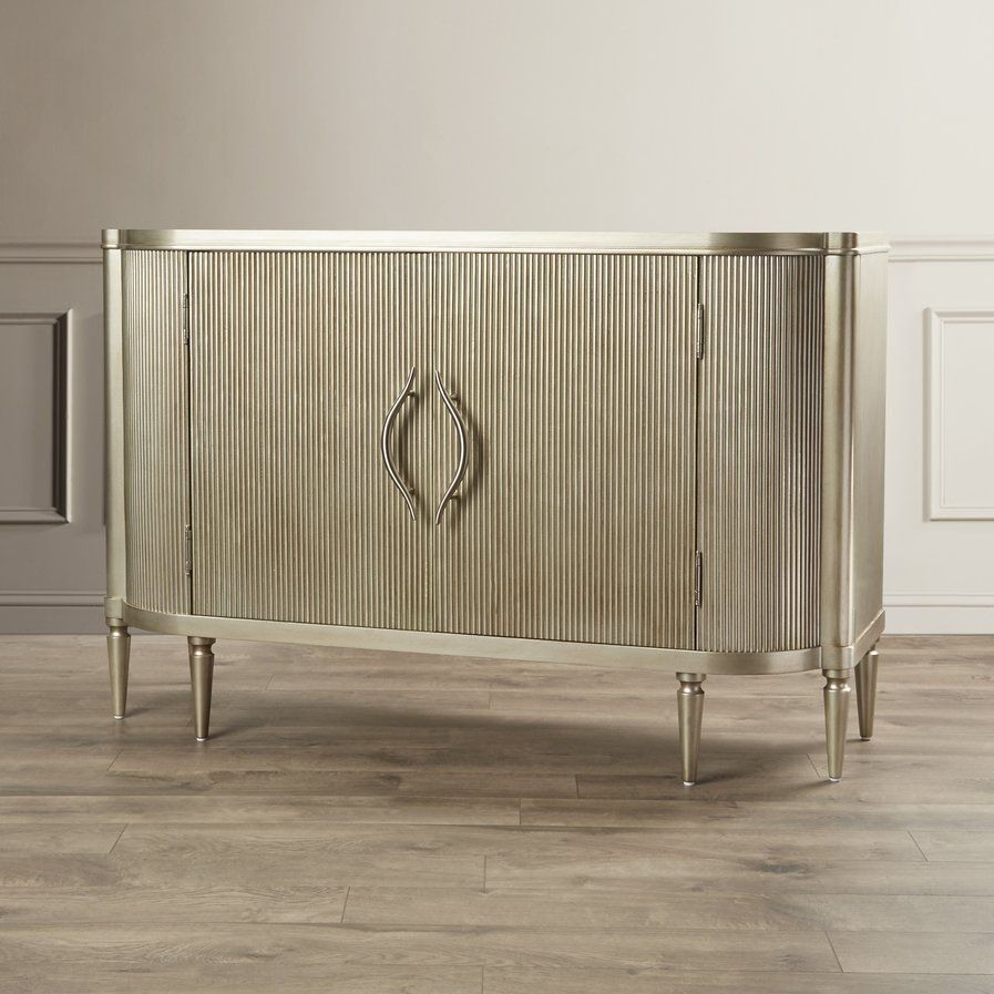 Rodger Sideboard 36'' H X 55'' W X 19'' D $1100 Willa Arlo With Wattisham Sideboards (Gallery 5 of 30)