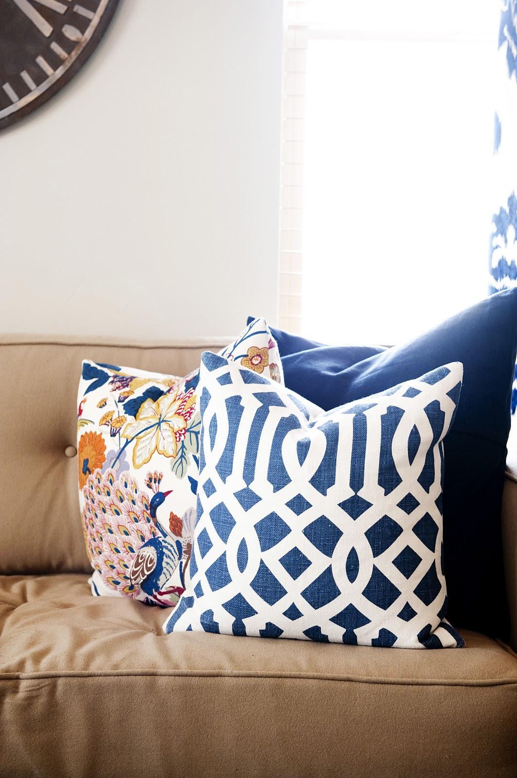 Room Tours: Kirsten Krason – Juniper Home With Bluetrellis Credenzas (View 24 of 30)