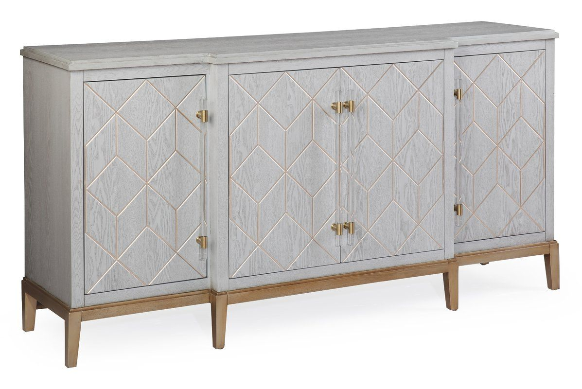 Rosson Sideboard In 2019 | Shoreland Dining | Dining Room Intended For Shoreland Sideboards (View 24 of 30)