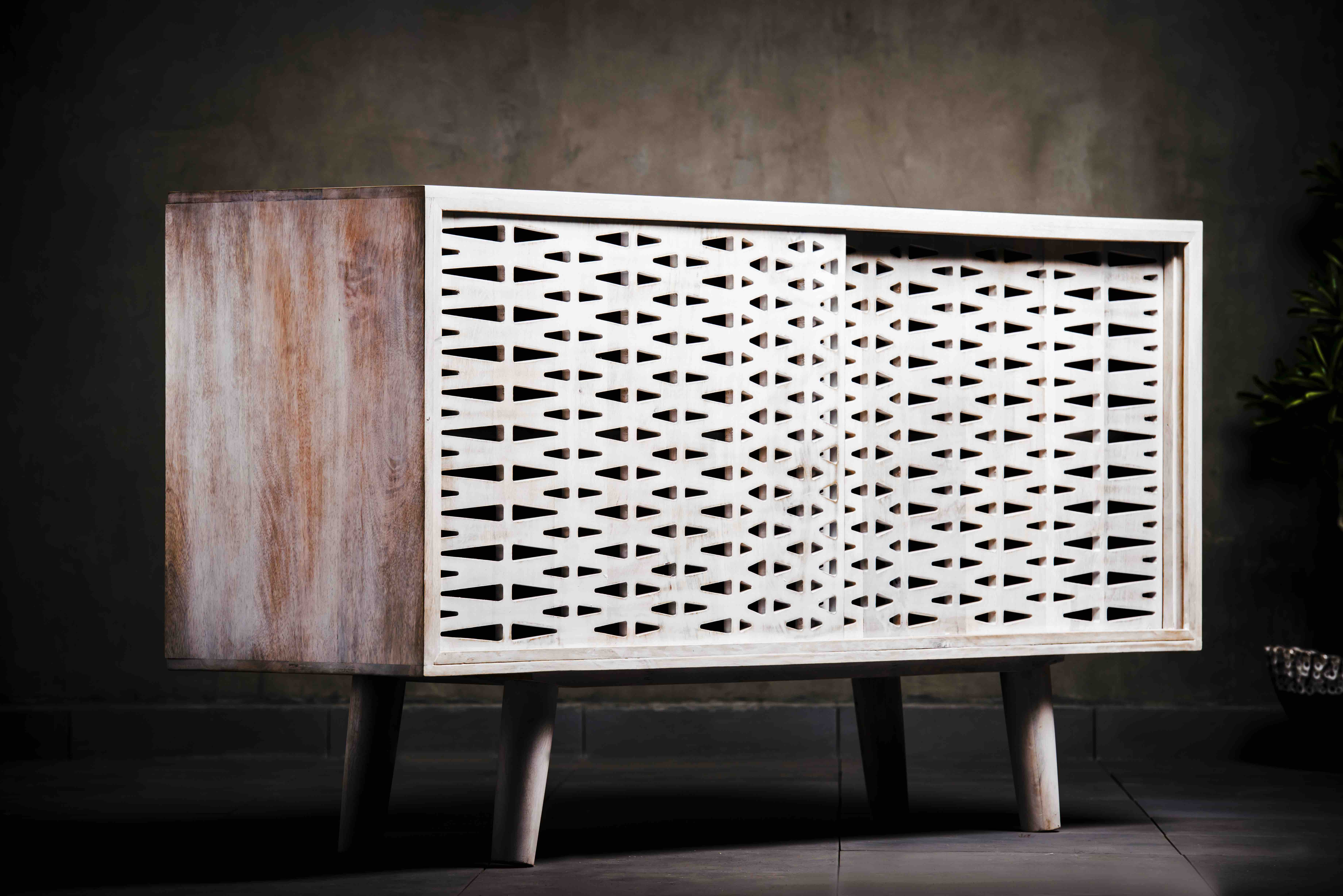 Ruskin Sideboard Svc 557 1 – Crank Furniture Co (View 6 of 30)