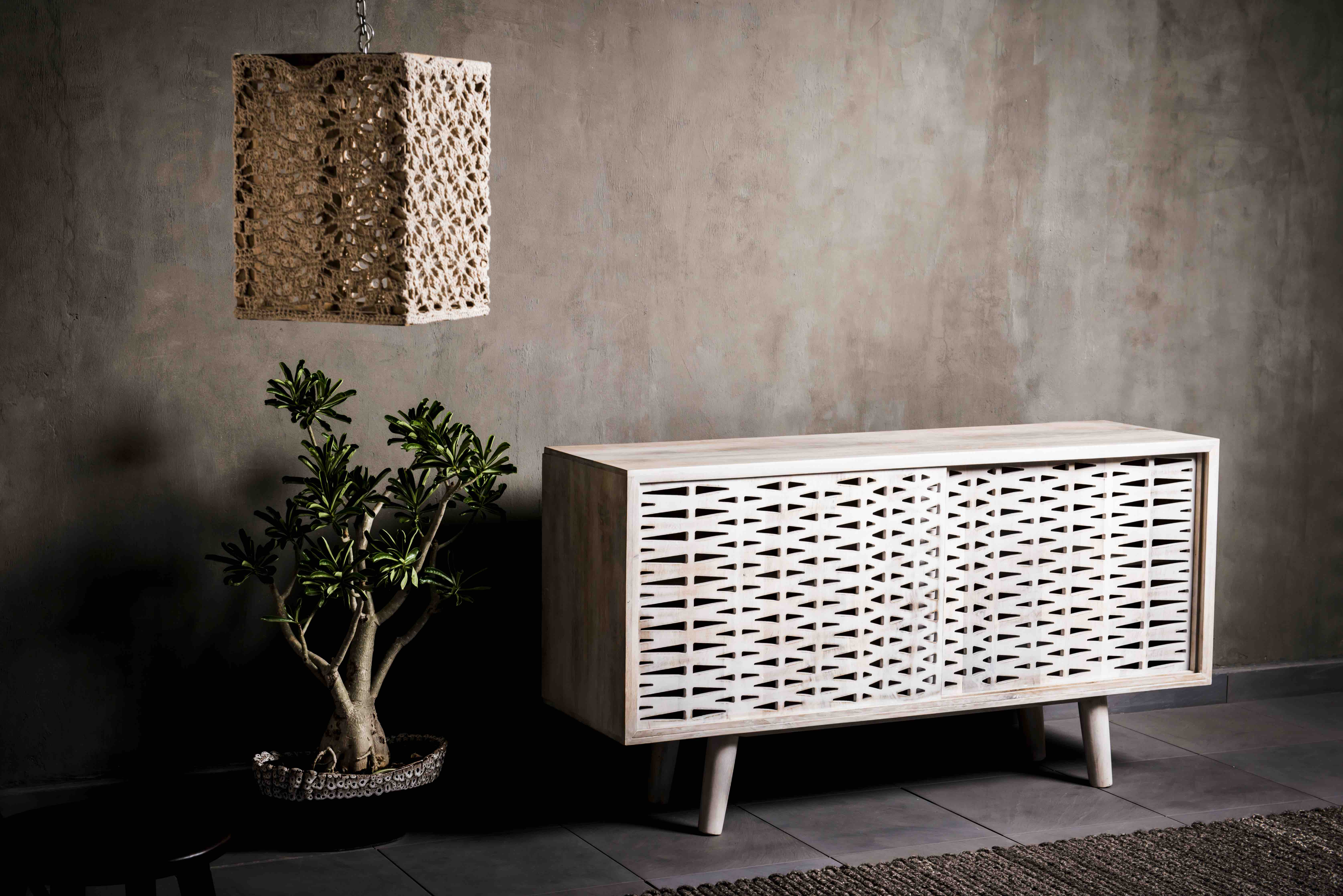 Ruskin Sideboard Svc 557 – Crank Furniture Co (View 2 of 30)