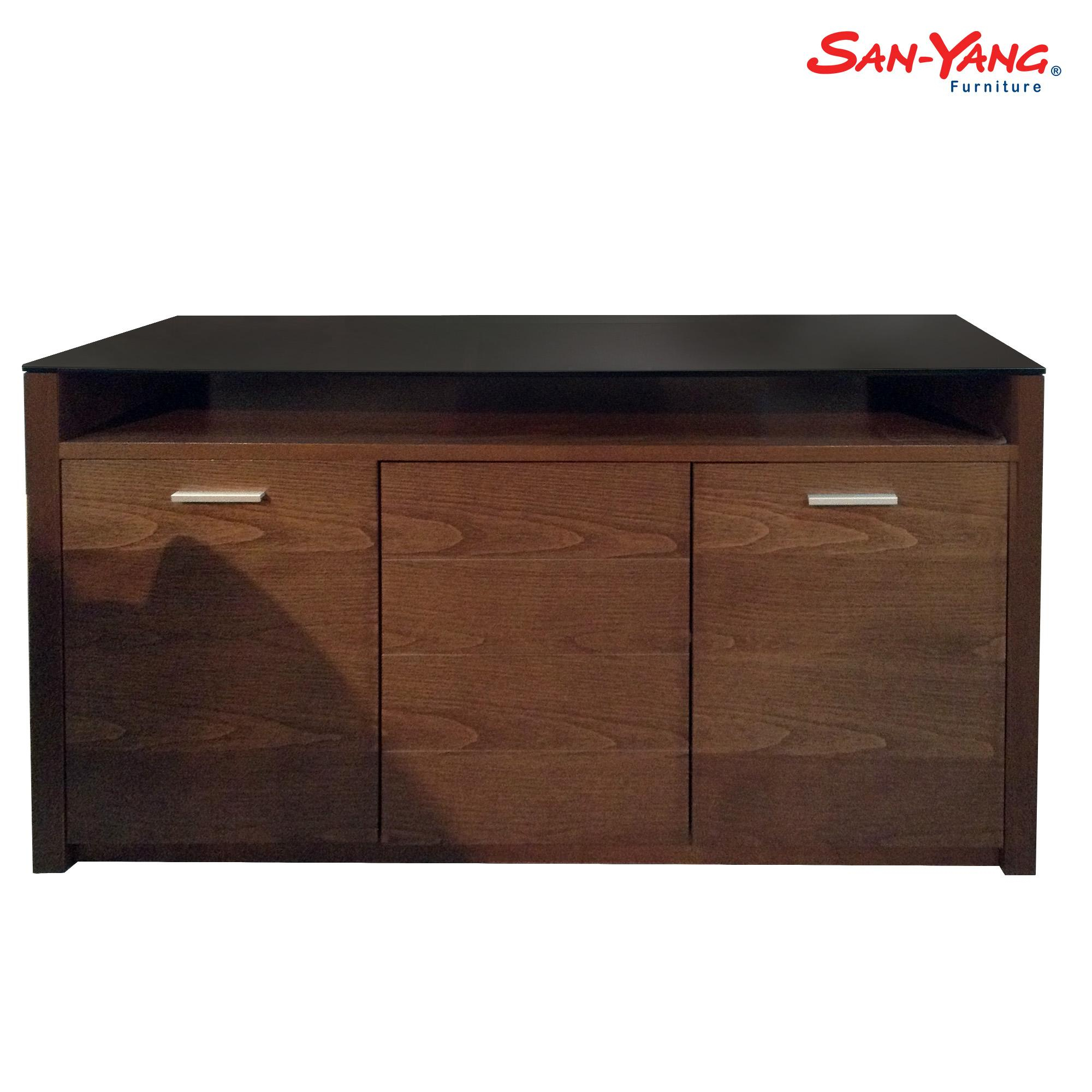 San Yang Buffet Cabinet Fbc8336 With Chalus Sideboards (View 24 of 30)