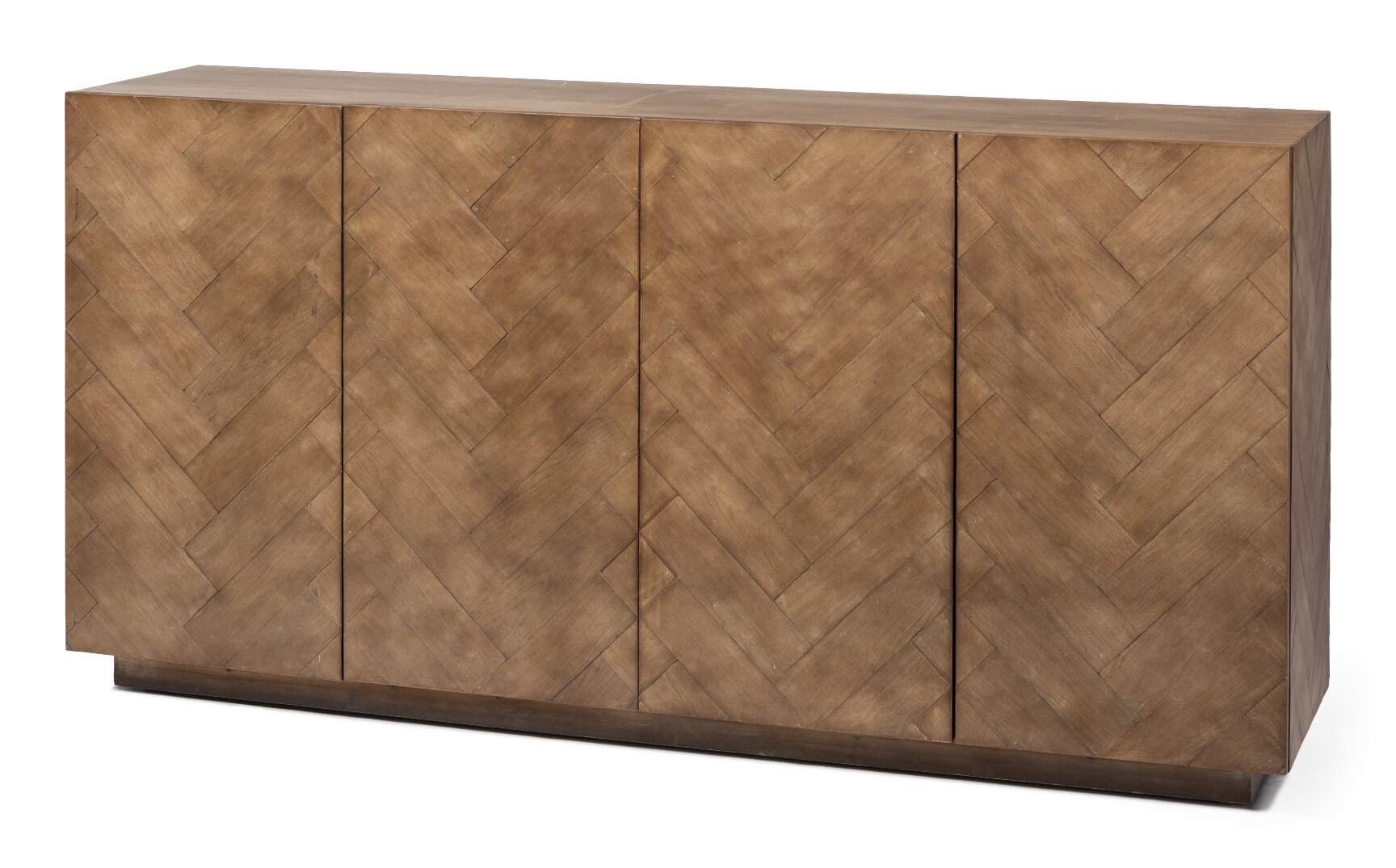 Shatley Sideboard Inside Keiko Modern Bookmatch Sideboards (View 12 of 30)
