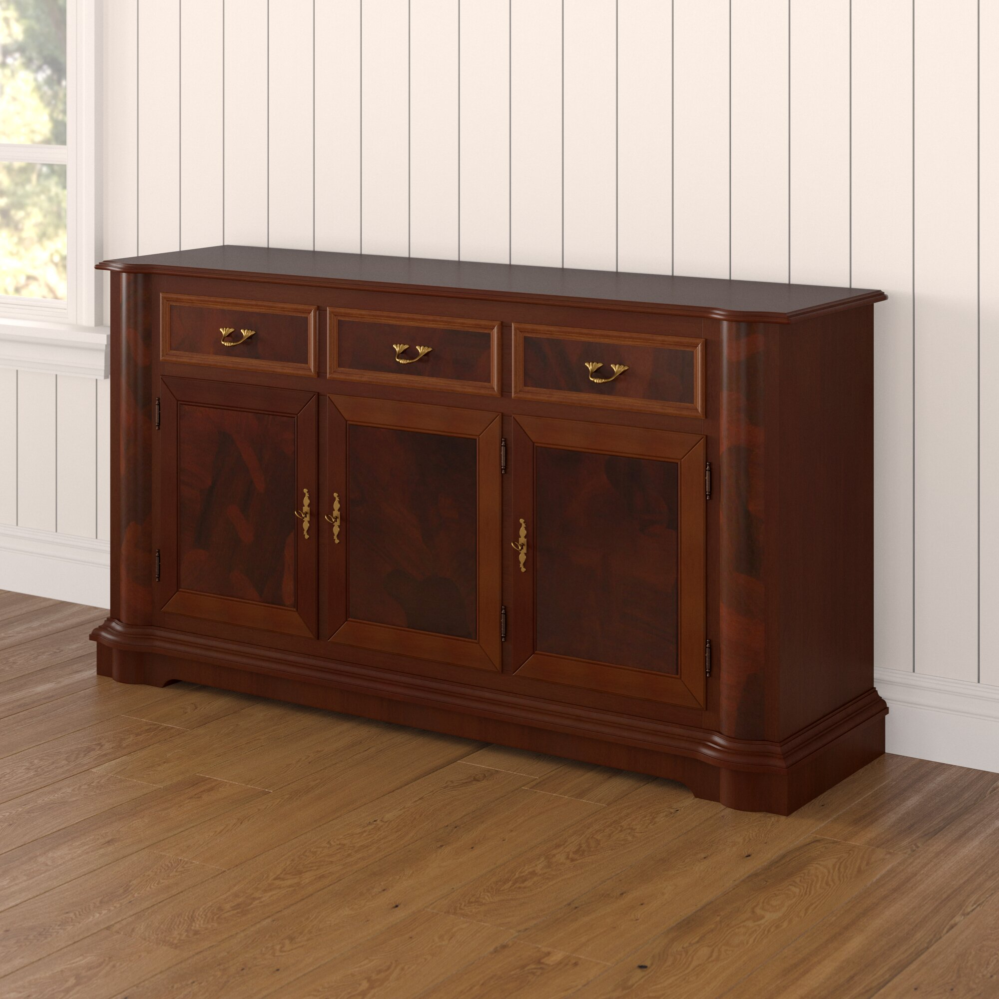 Sideboard Acadia with Sideboards by Wildon Home (Image 10 of 30)