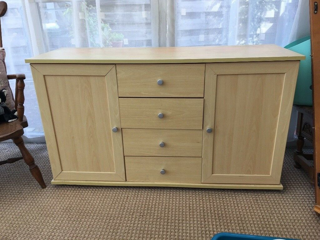 Sideboard And Occasional Table. Downsizing Move Reason For Sale. | In York,  North Yorkshire | Gumtree intended for North York Sideboards (Image 22 of 30)
