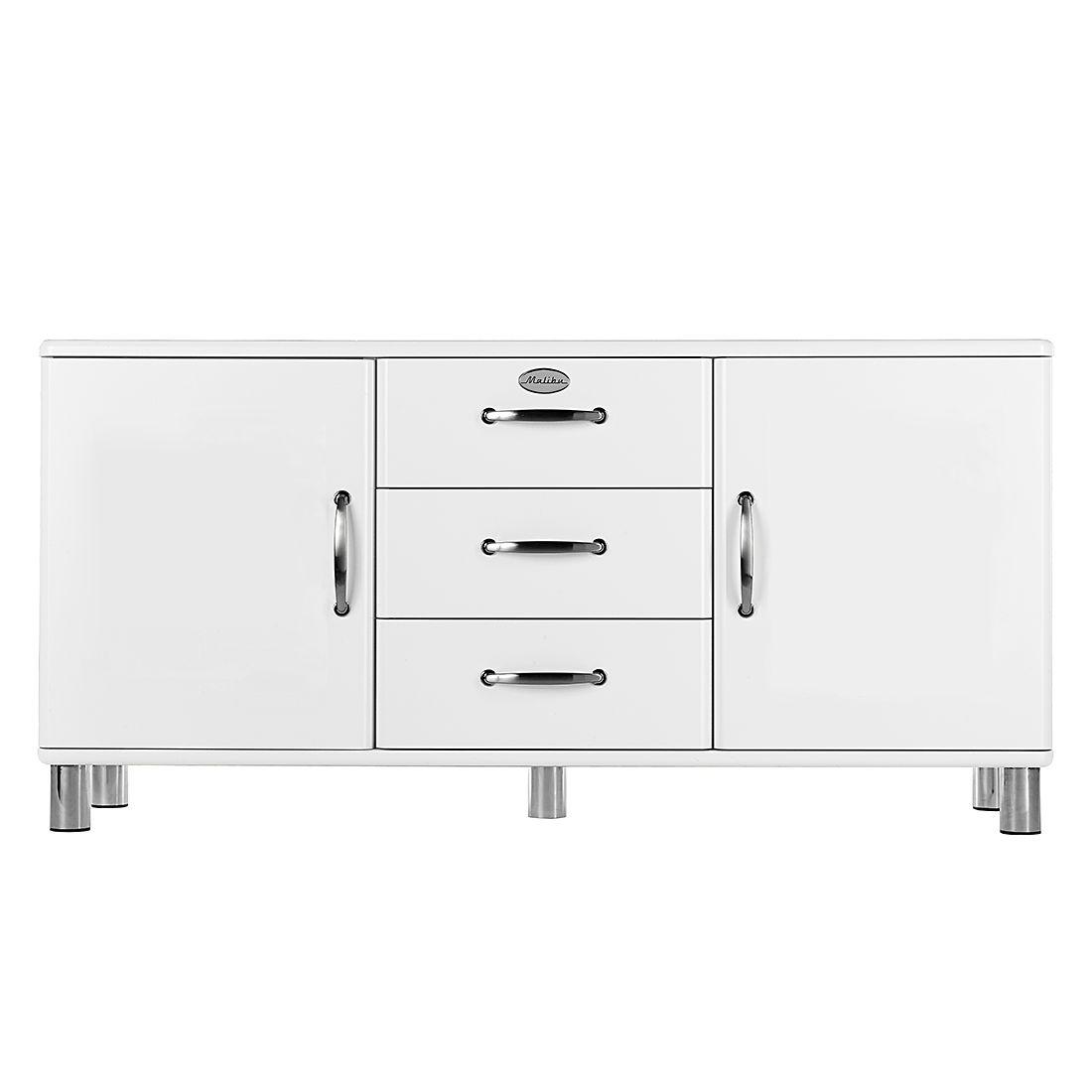 Sideboard Malibu Ii | Products | Wohnzimmer, Möbel Und Inside Malibu 2 Door 4 Drawer Sideboards (View 23 of 30)