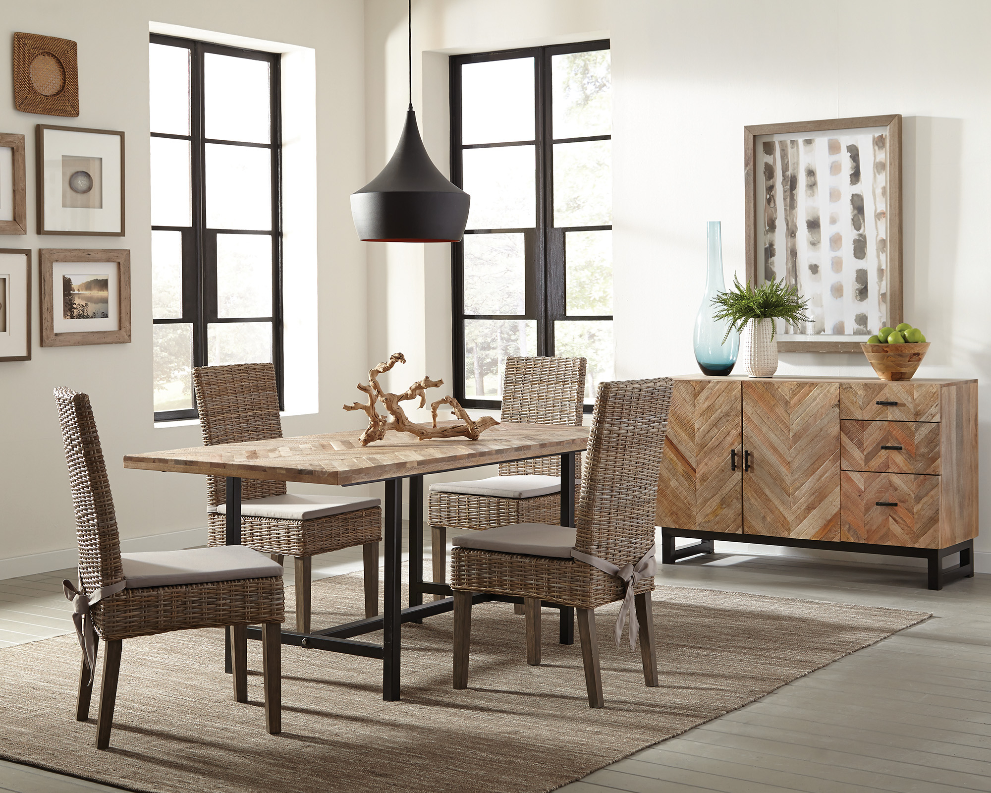 Sideboards & Buffets: Dining Room Furniture – Goedeker's Within Contemporary Multi Storage Dining Buffets (View 29 of 30)