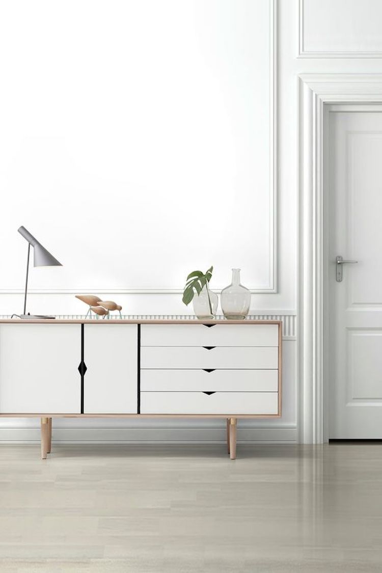 Sideboards, Credenzas & Buffets : What's The Difference? Pertaining To Candace Door Credenzas (View 24 of 30)