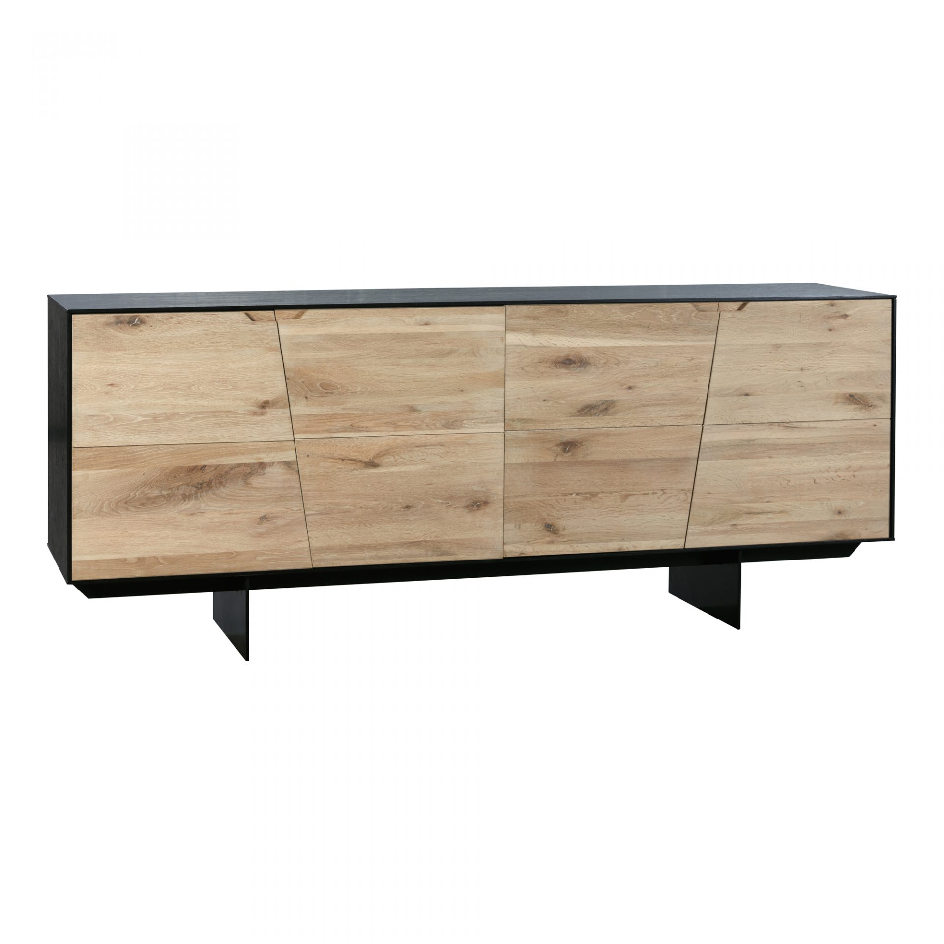 Sideboards & Storage | Categories | Moe's Wholesale Regarding Solid Wood Contemporary Sideboards Buffets (View 17 of 30)