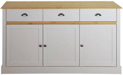 Sideboards Von Home Affaire Und Andere Kommoden & Sideboards Within Sideboards By Wildon Home (View 23 of 30)