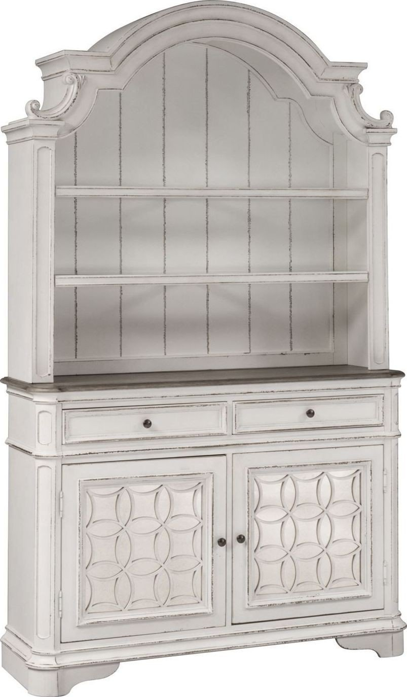Simple Living Antique White Kendall Buffet Free Shipping Inside Simple Living Antique White Kendall Buffets (View 16 of 30)