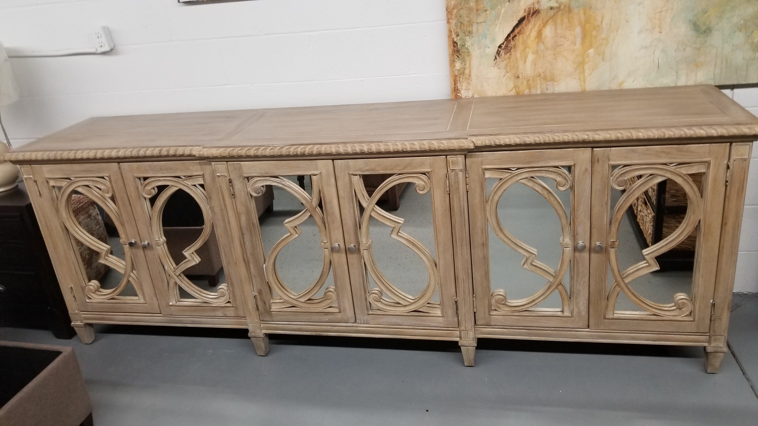 Solana Sideboardhooker Furniture | Sjbhomedecor Throughout Solana Sideboards (View 26 of 30)