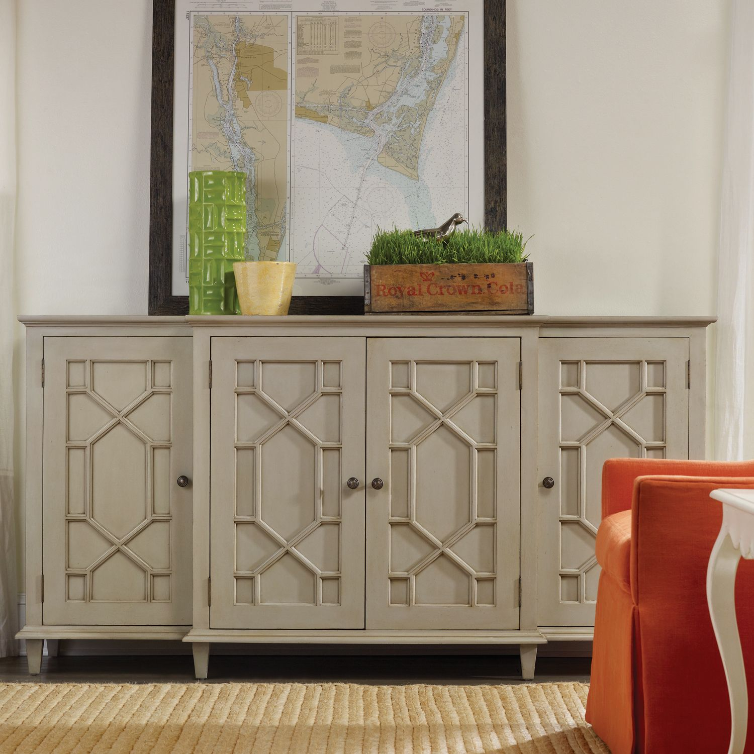 Somerset Bay Portland Sideboard @layla Grayce Comes In Many With Simple Living Layla Black Buffets (View 20 of 30)