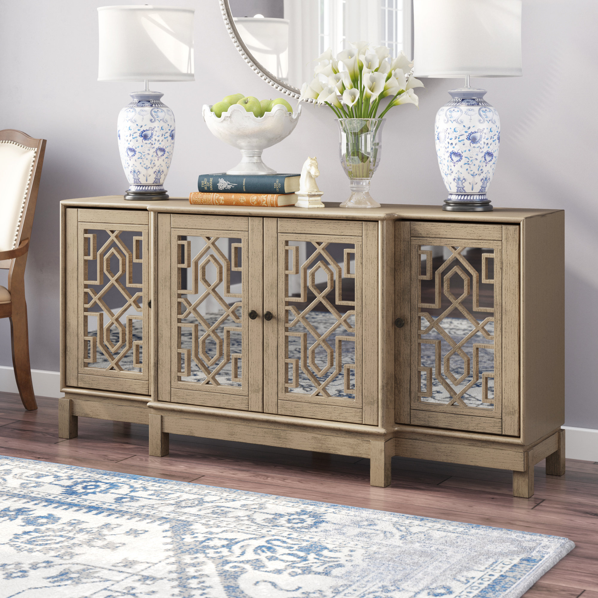 Stillwater Sideboard Intended For Kendall Sideboards (View 16 of 30)