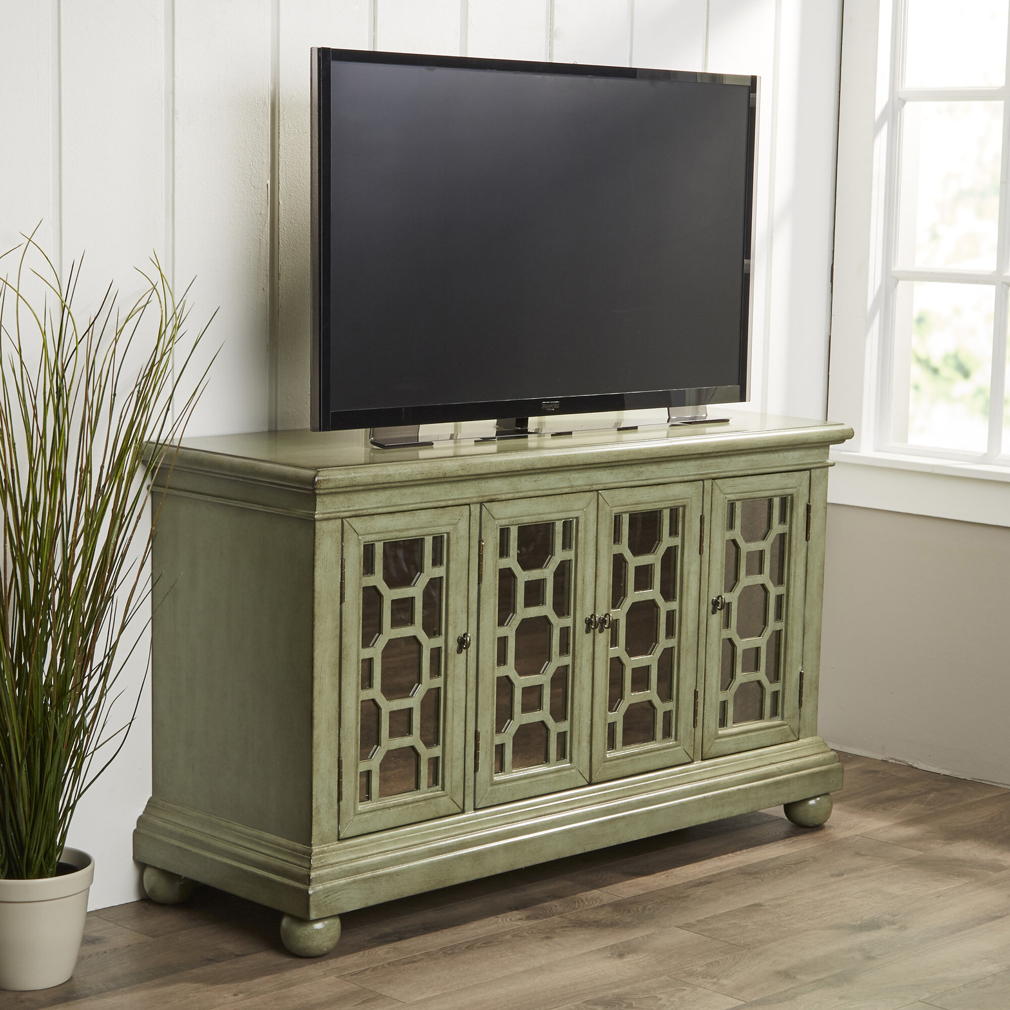 """Sundown Tv Stand For Tvs Up To 48"""" With Regard To Parmelee Tv Stands For Tvs Up To 65"""" (View 14 of 30)"""