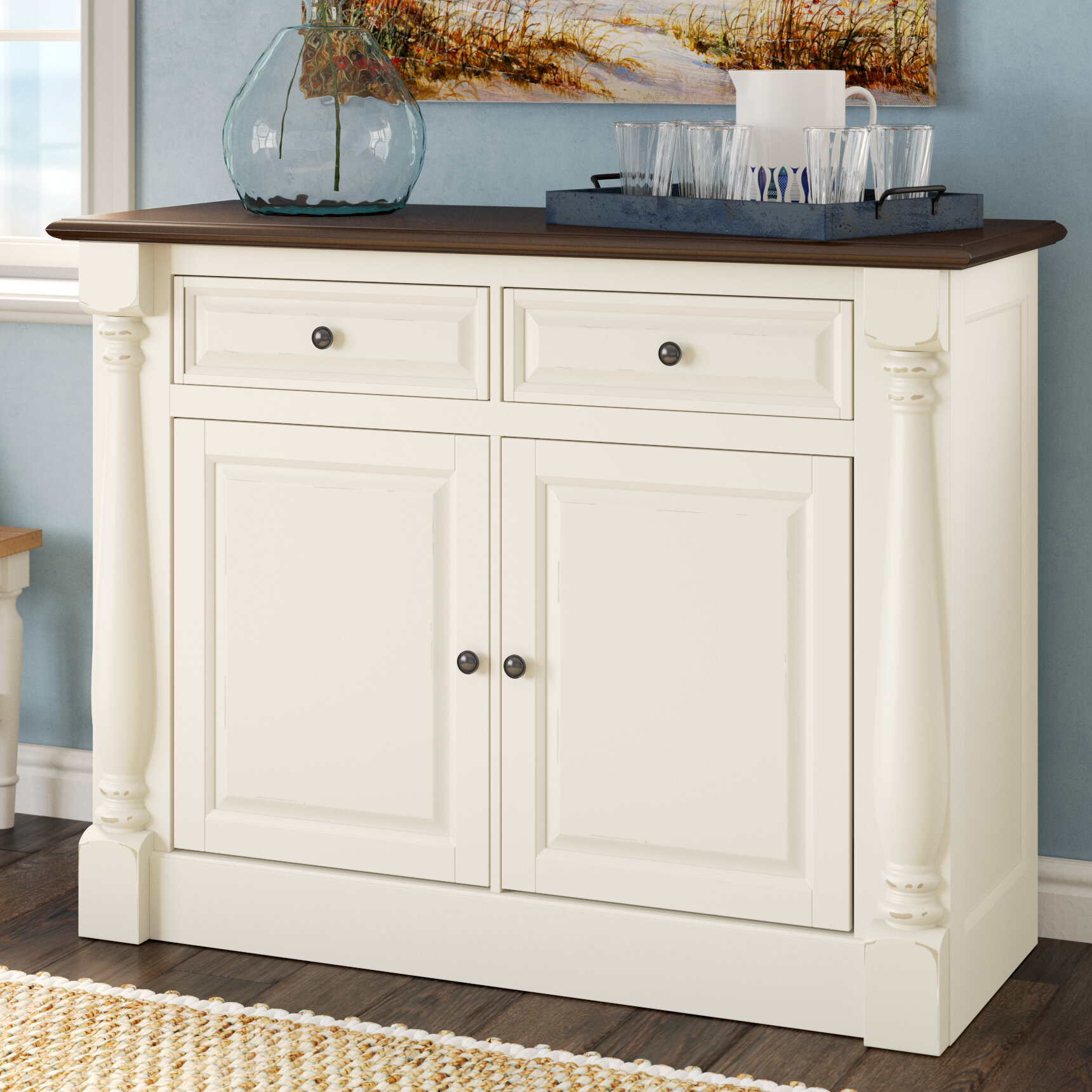 Tanner Server For Cazenovia Charnley Sideboards (View 27 of 30)