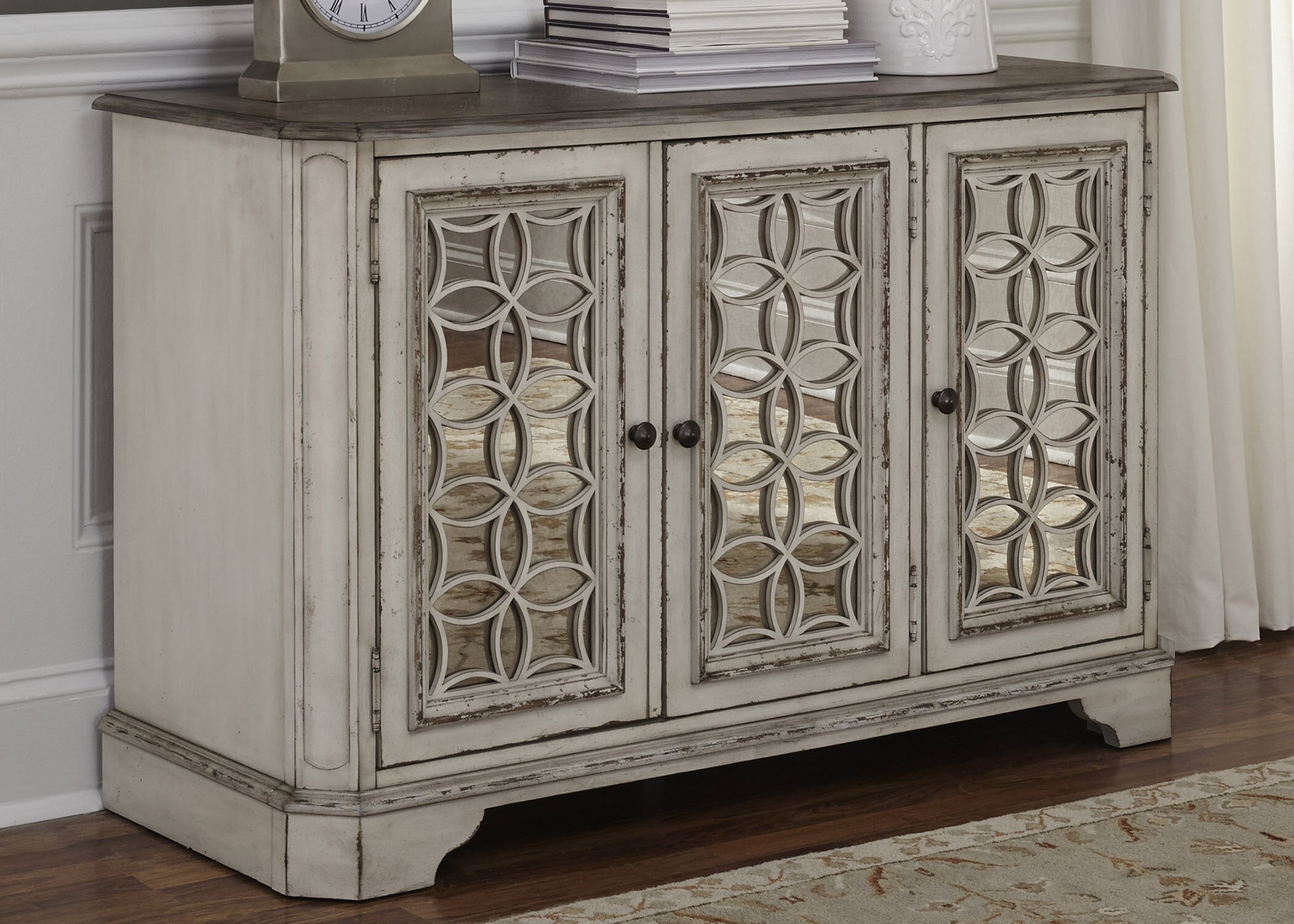 Tavant Sideboard Throughout Tiphaine Sideboards (View 10 of 30)