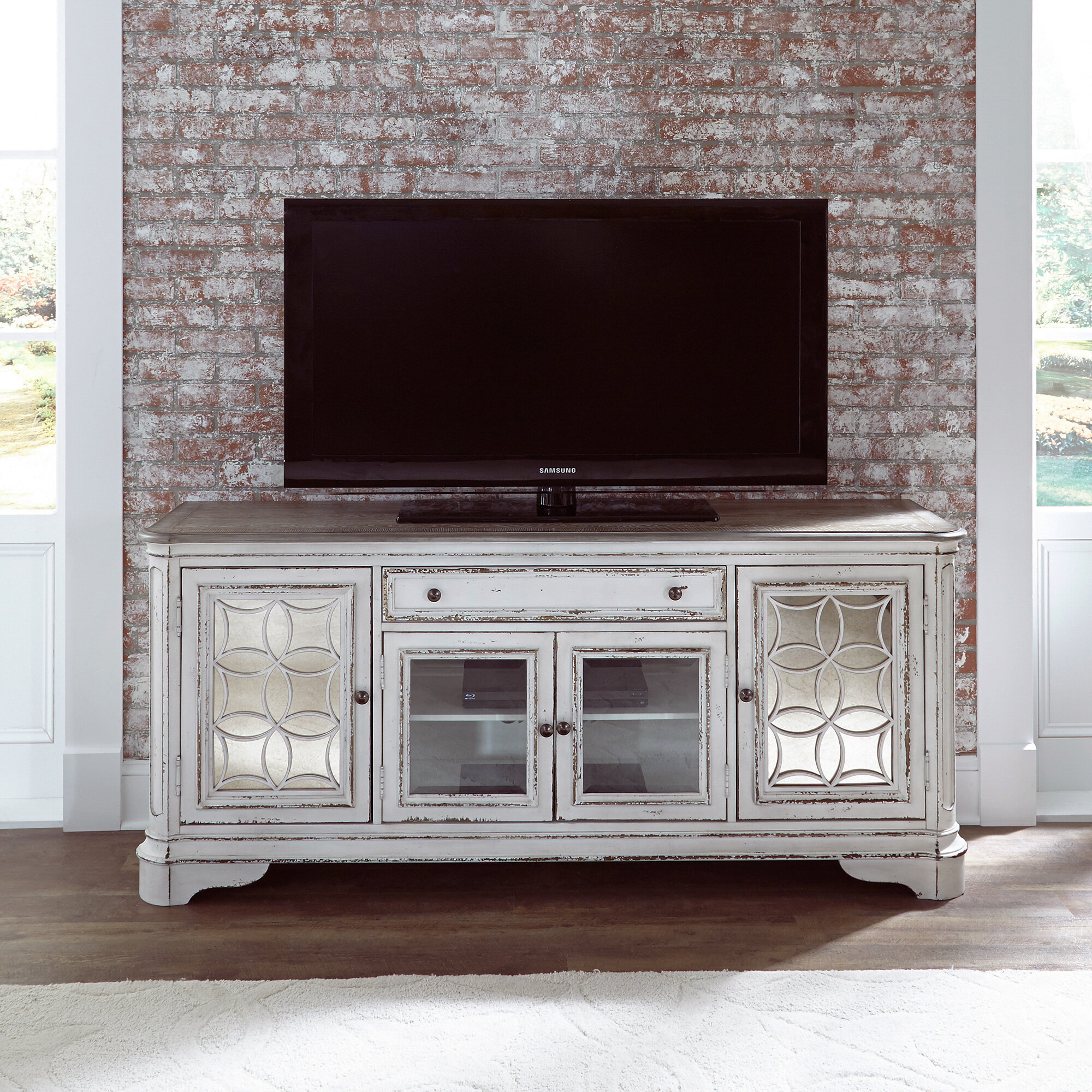 "Tavant Tv Stand For Tvs Up To 75"" With Regard To Tavant Sideboards (View 17 of 30)"