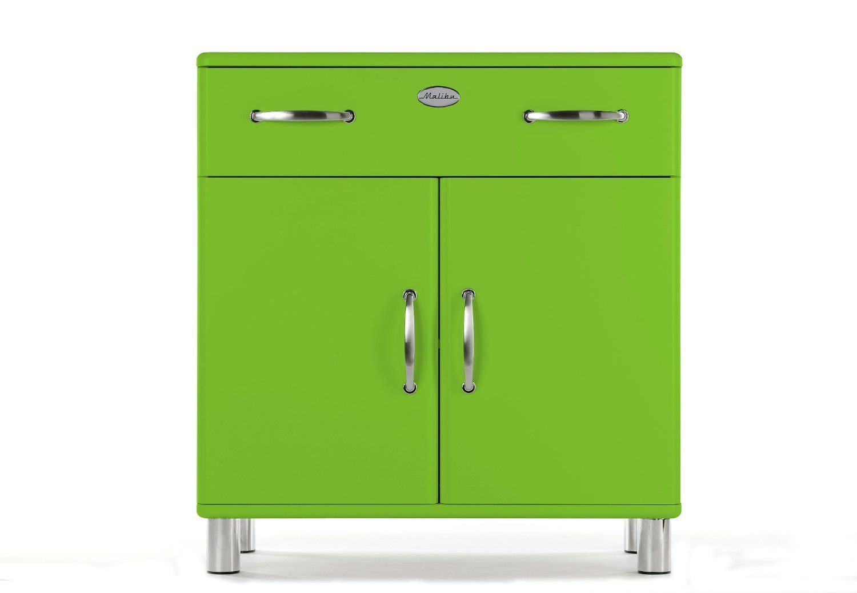 Tenzo 5127 021 Malibu, Designer Kommode, 92 X 86 X 41 Cm Regarding Malibu 2 Door 4 Drawer Sideboards (View 25 of 30)