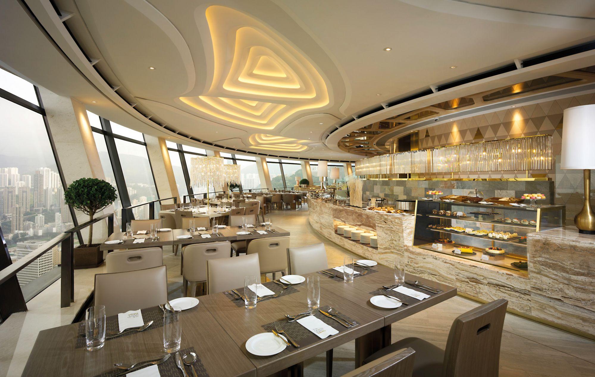 The Grand Buffet | Hong Kong Tatler Throughout Contemporary Wine Bar Buffets (View 27 of 30)