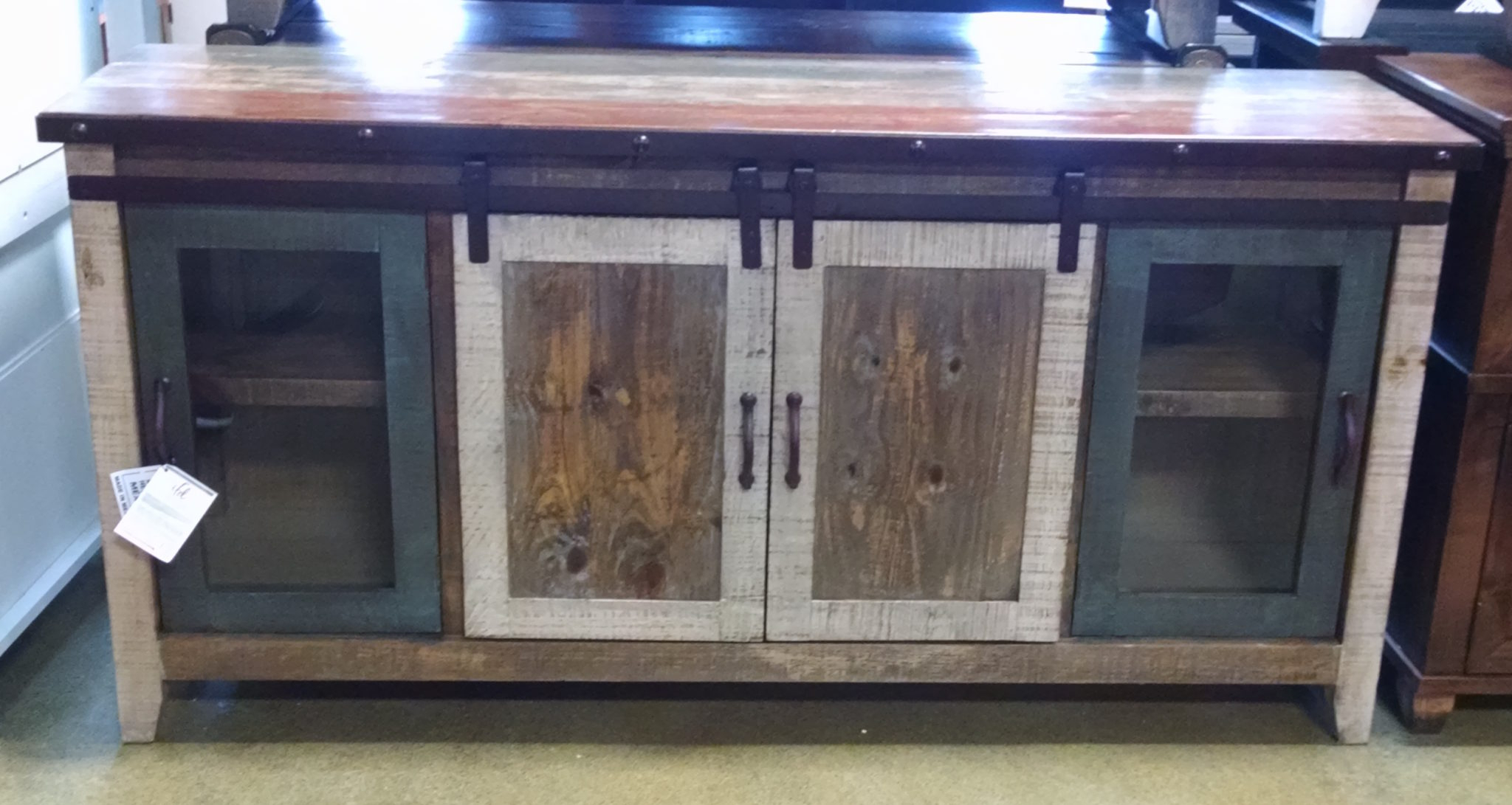 The Woodshed In Lacey Keeps Pace With Your Furniture Needs Regarding Upper Stanton Sideboards (View 16 of 30)