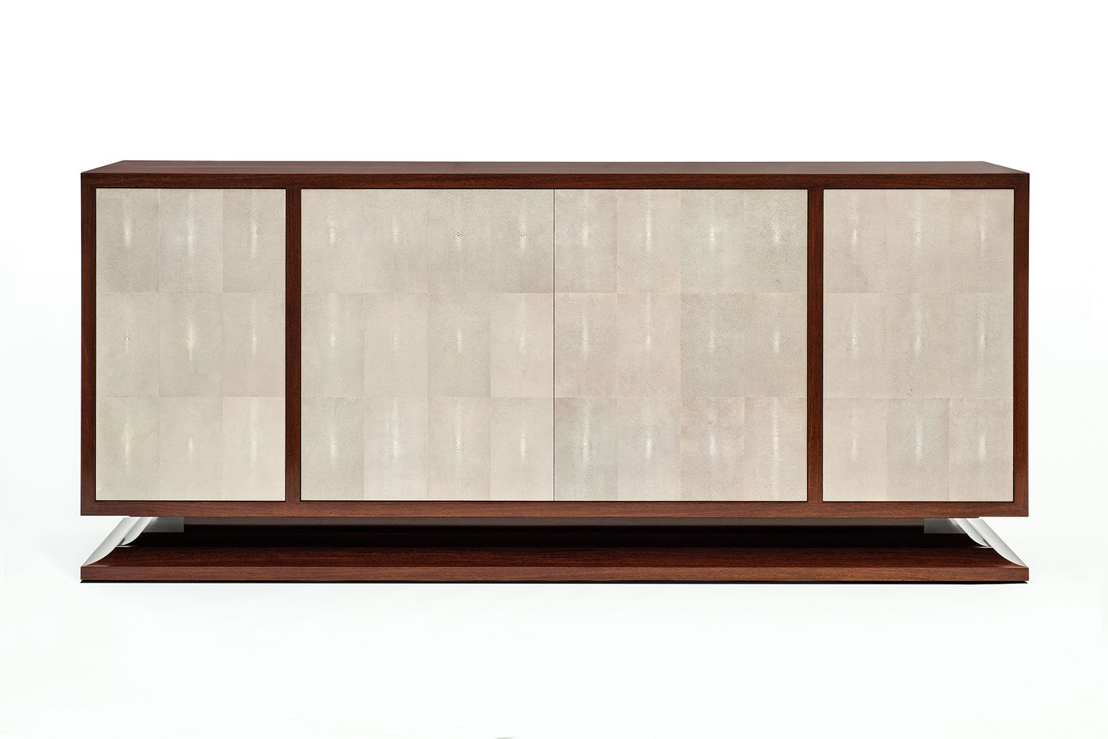 This New Sideboard Perfectly Represents The Impeccable Within Solana Sideboards (View 27 of 30)