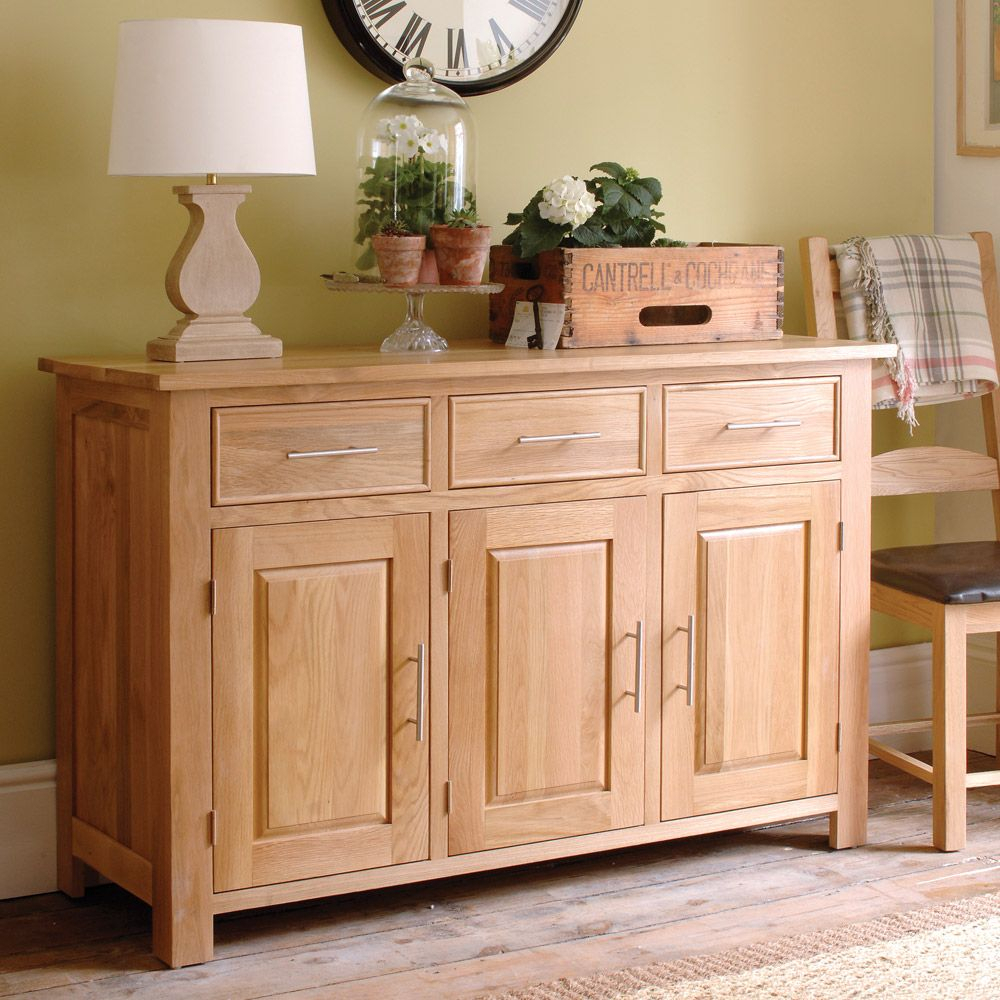 Three Posts Raunds Sideboard – Artofit With Regard To Cazenovia Charnley Sideboards (View 30 of 30)