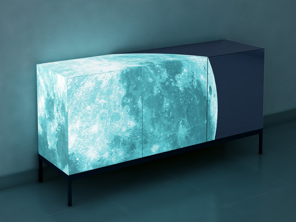 Top 10 Amazing Sideboards – Best Interior Designers throughout Papadopoulos Sideboards (Image 28 of 30)