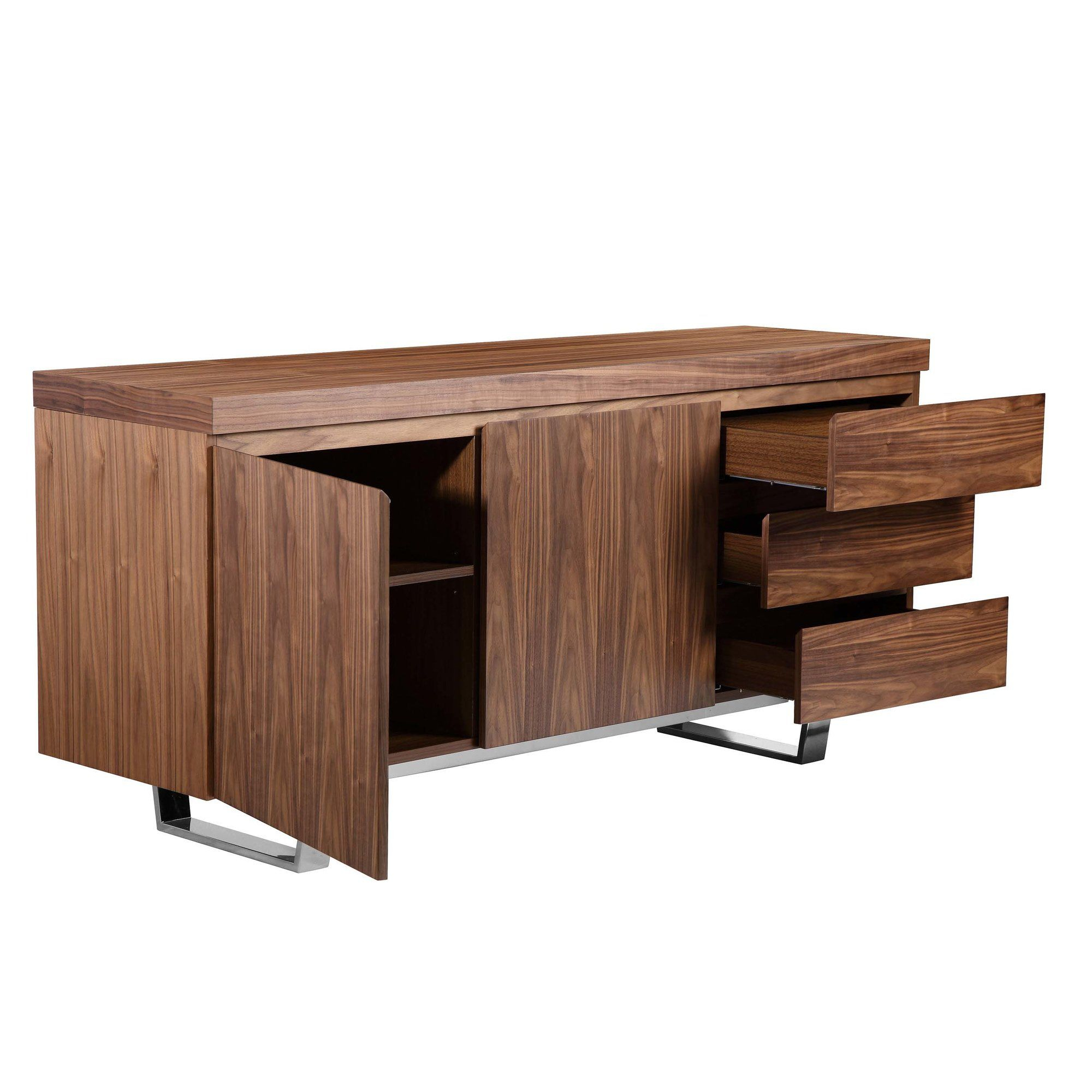 Tucci Sideboard   Sideboards   Sideboard, Sideboard Buffet Intended For Emiliano Sideboards (View 9 of 30)