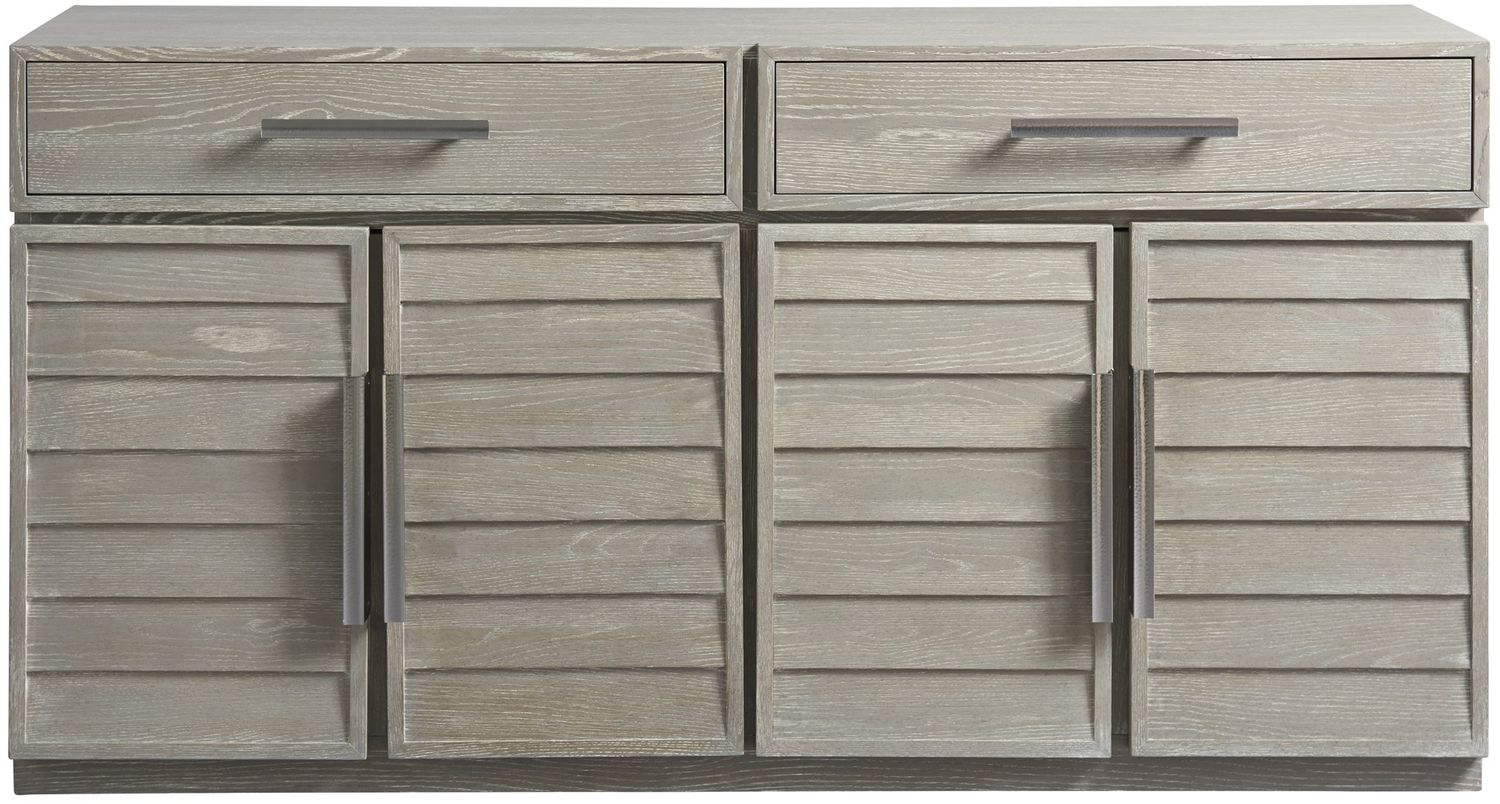 Universal Furniture Zephyr Credenza With Solana Sideboards (View 29 of 30)
