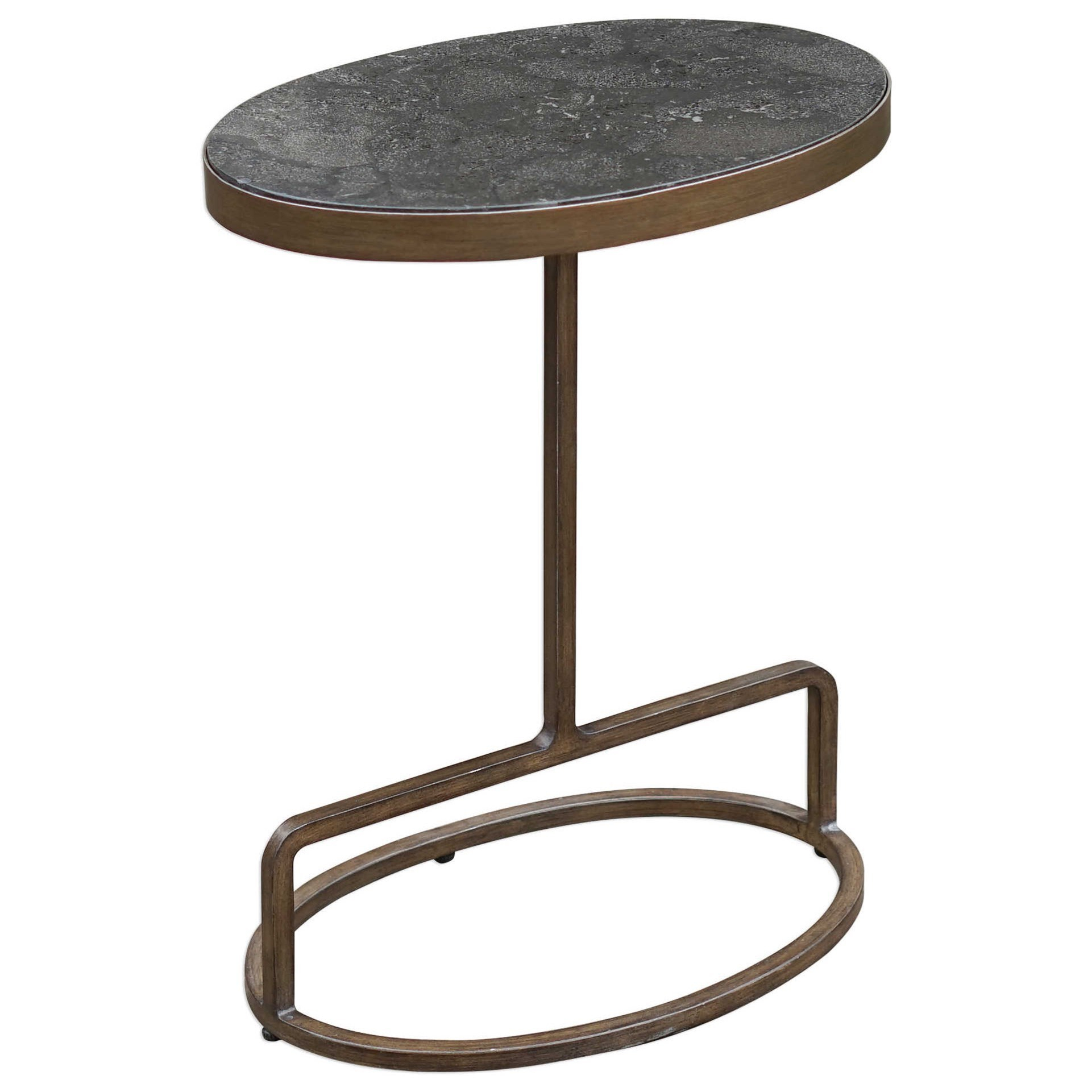 Uttermost Accent Furniture - Occasional Tables Jessenia within Jessenia Sideboards (Image 28 of 30)