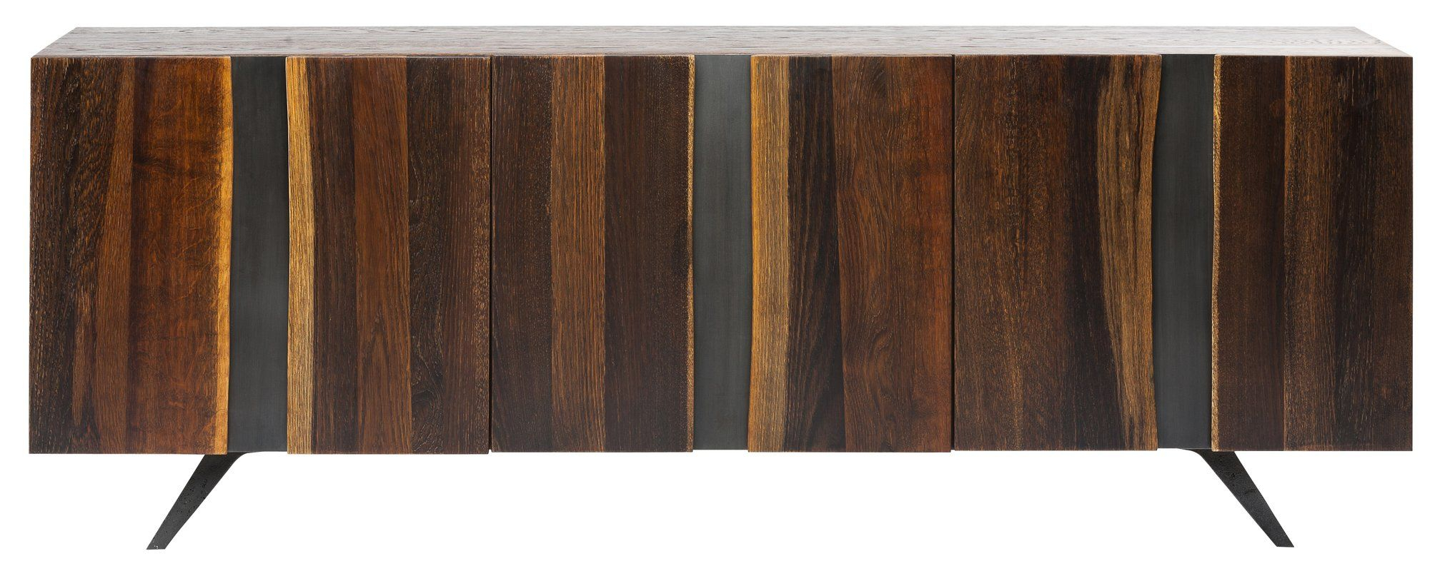 Vega Vertical Sideboard | Srid Furniture | Grape Kitchen Pertaining To Sideboards By Foundry Select (View 29 of 30)