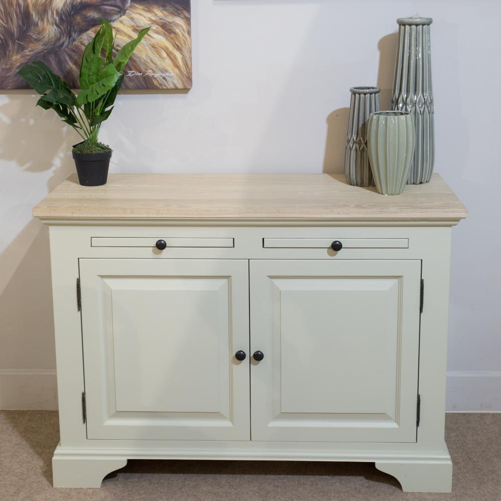 Warehouse Clearance: Clifton Grey Painted Sideboard With Clifton Sideboards (View 30 of 30)