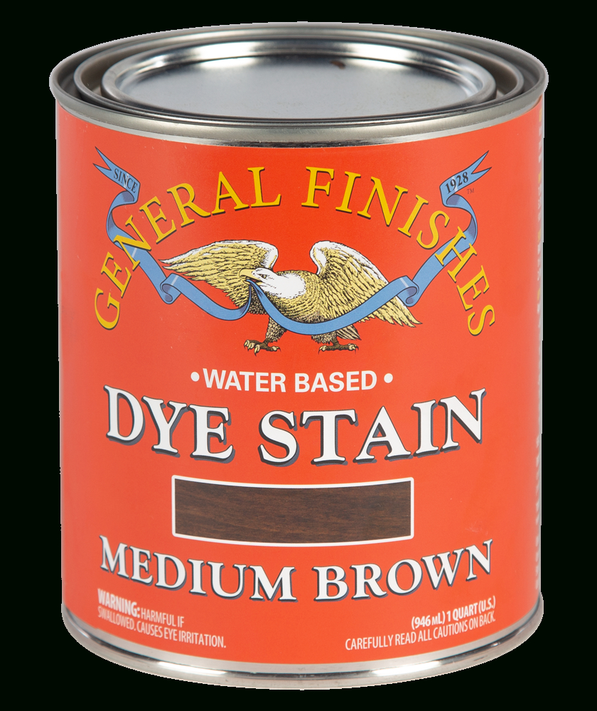 Water Based Dye Stain | General Finishes Pertaining To Medium Buffets With Wood Top (View 20 of 30)