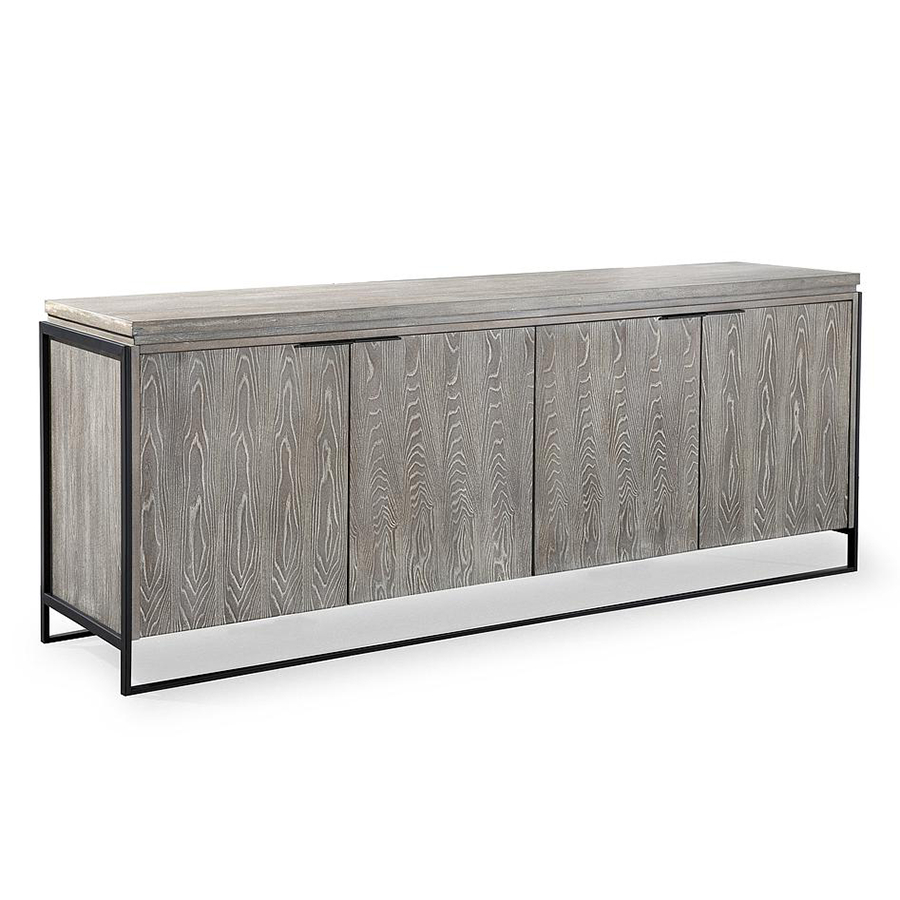 Wendall Sideboard In Contemporary Buffets (View 29 of 30)